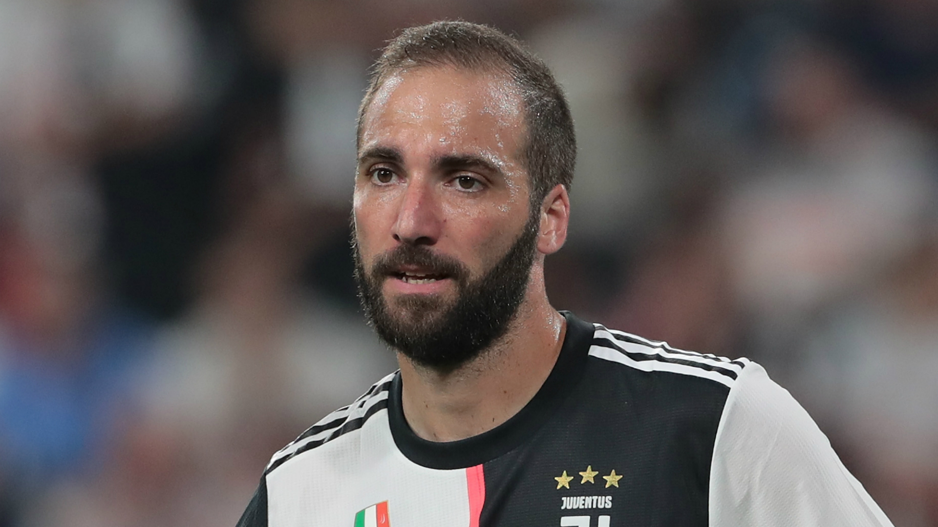 Higuain determined to prove worth to Juventus