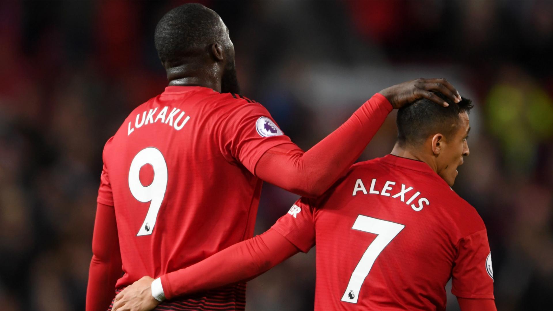 Sanchez: You won't find anyone like Lukaku