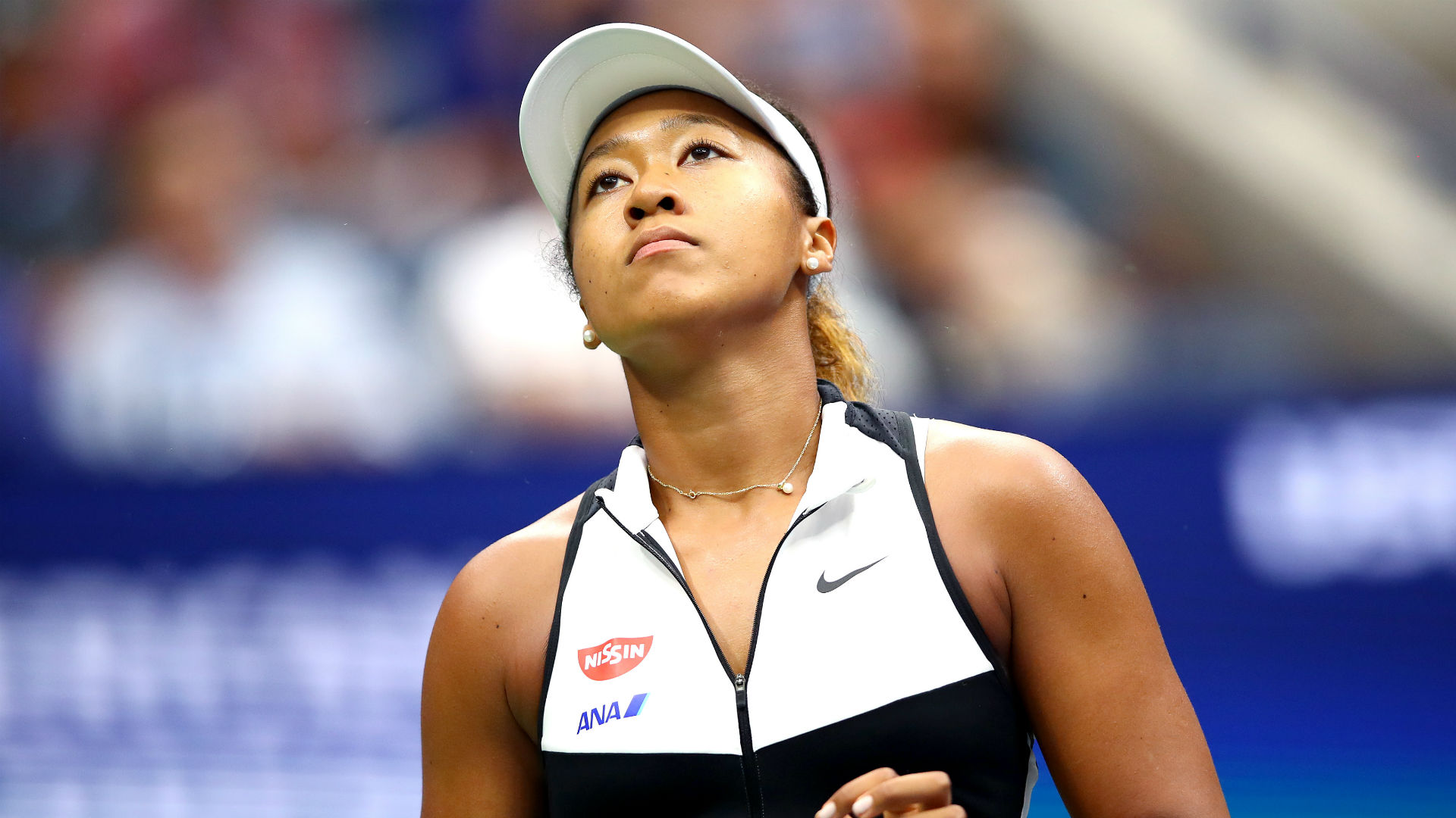 Osaka parts ways with coach Jenkins after failed US Open defence