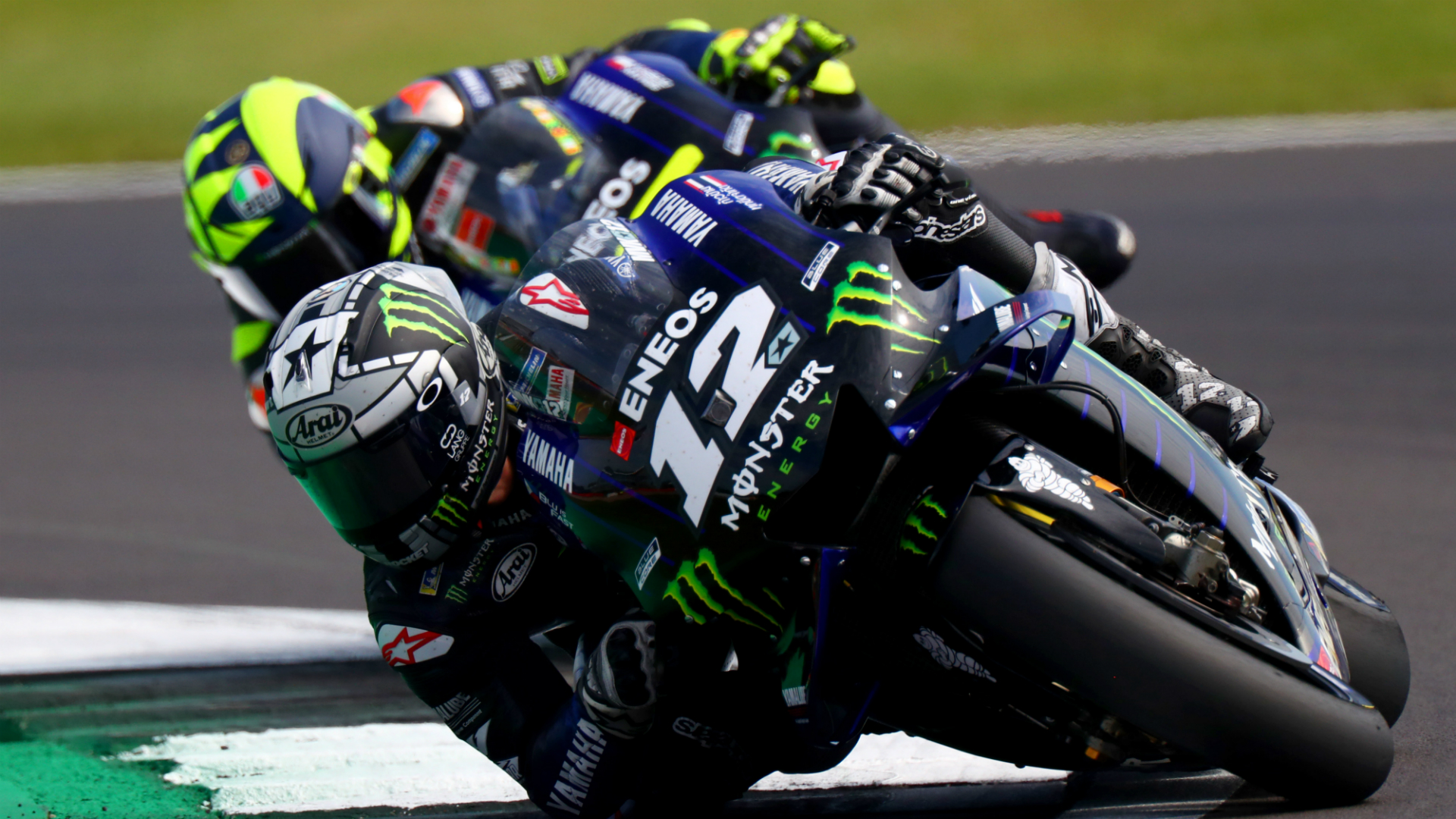 MotoGP Raceweek: Rossi hopes for happy homecoming after strong Yamaha tests