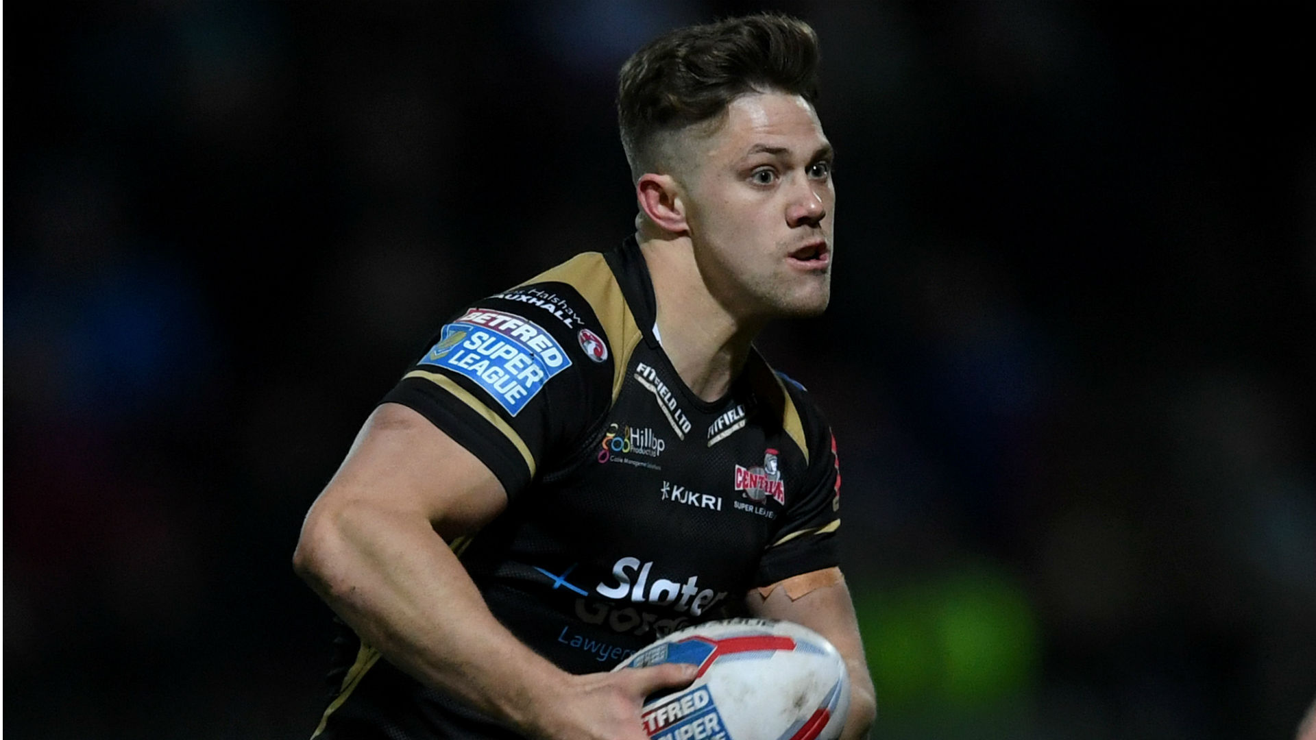 Wakefield win to stay in Super League and send London Broncos down
