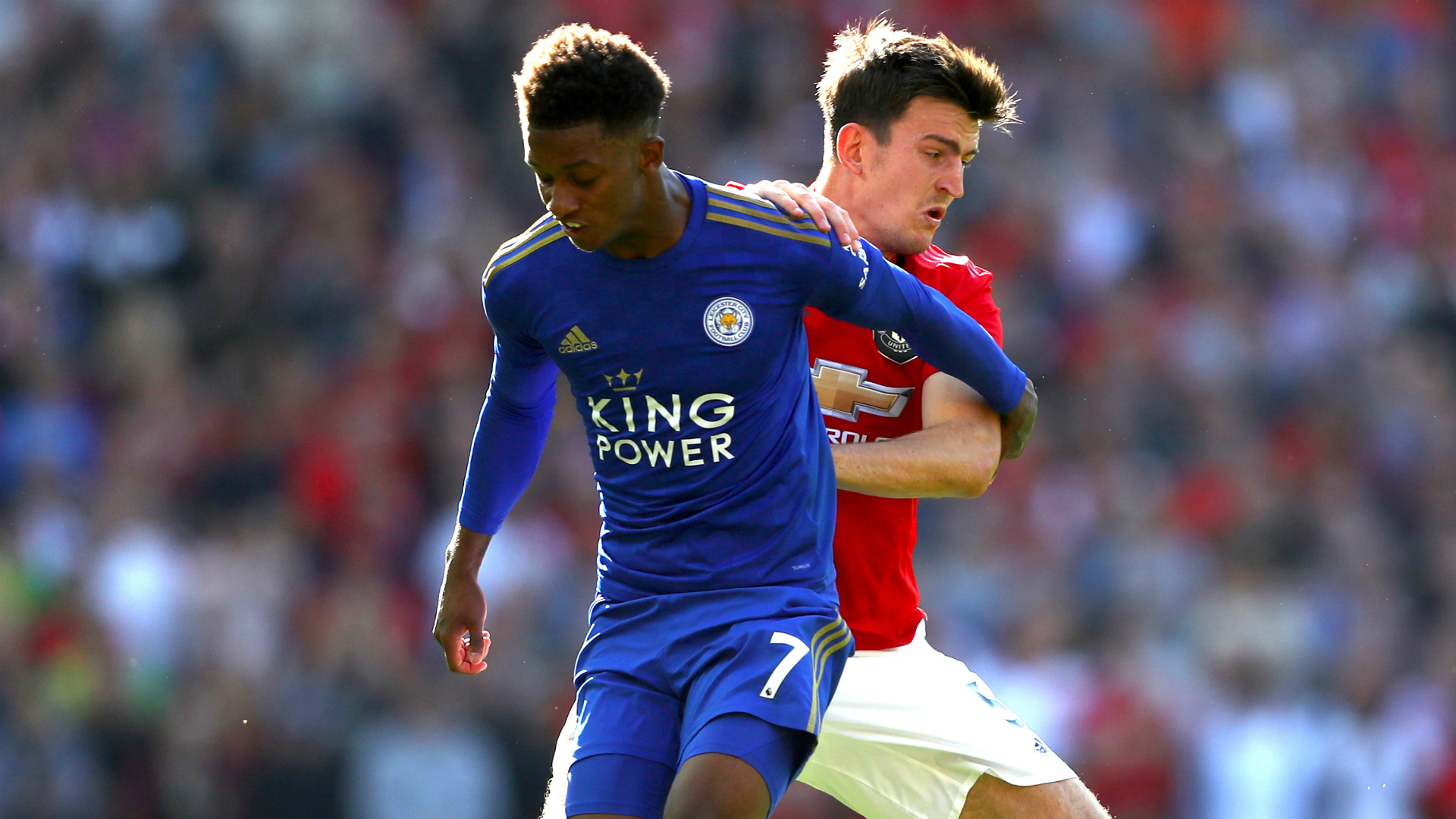 Manchester United 1-0 Leicester City: Rashford on the spot to get Red Devils winning again
