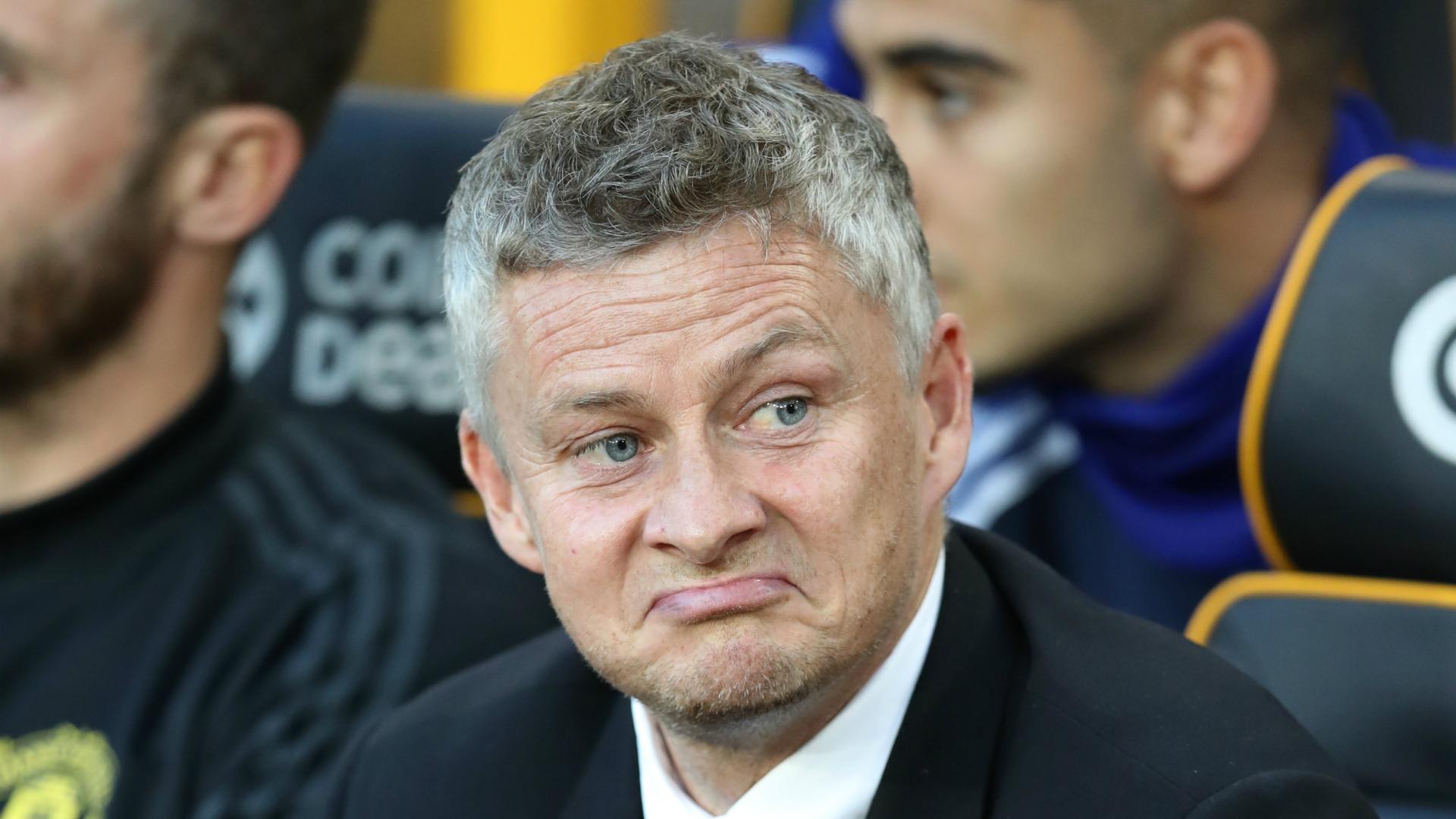 Solskjaer believes Man United heading in right direction despite results