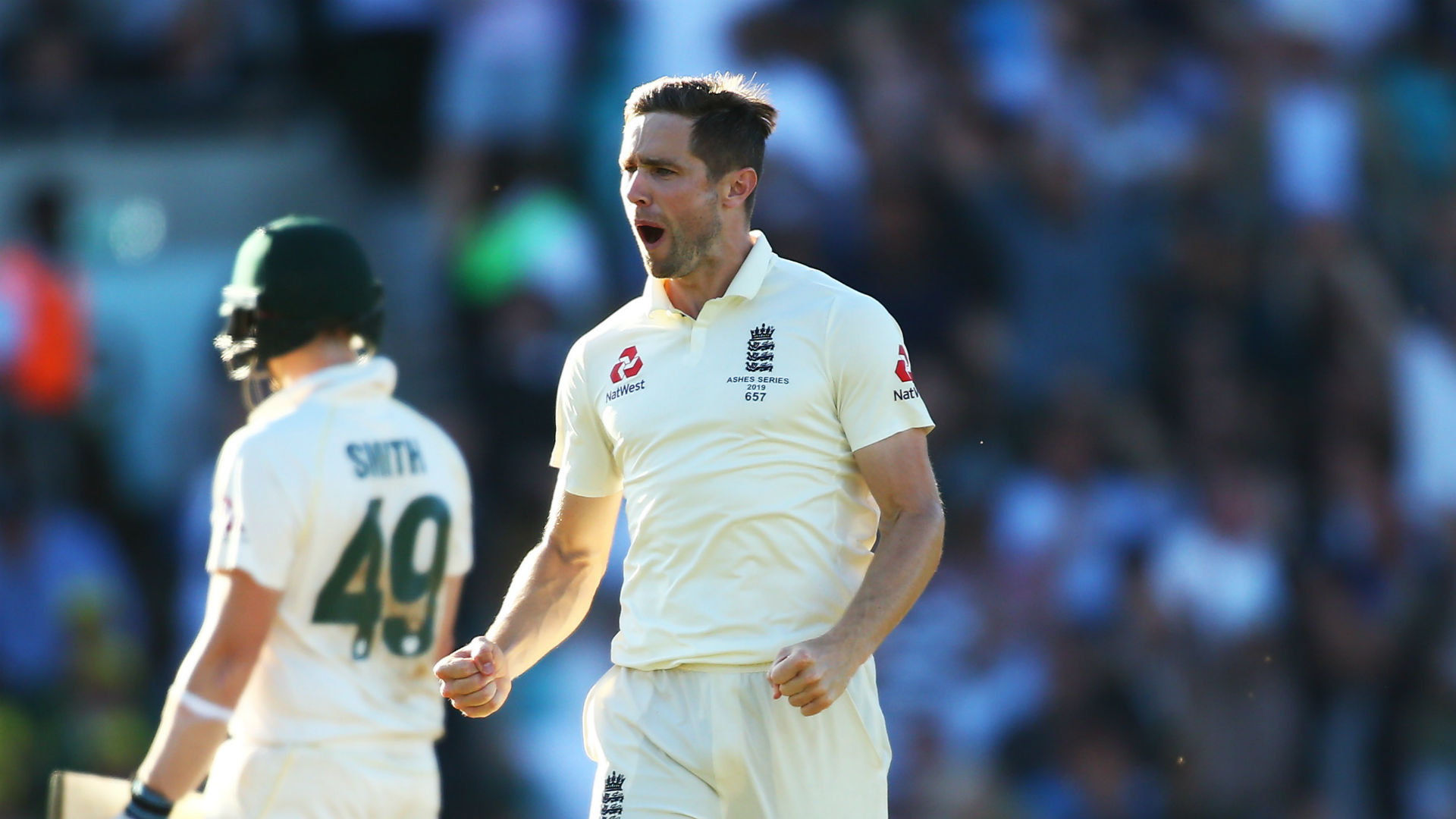 Ashes 2019: Archer could sense Smith was not at his best