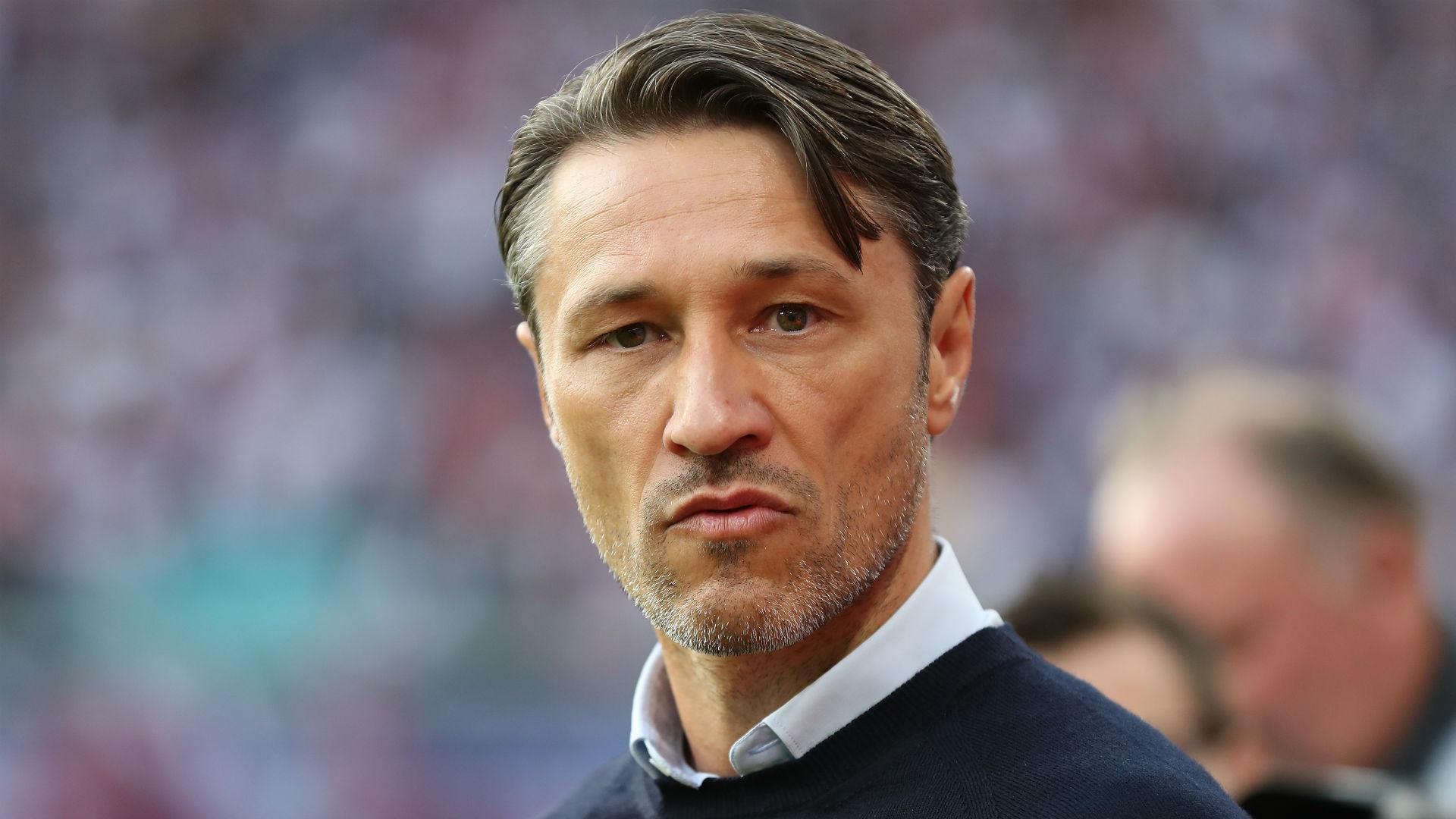 Kovac calls on Bayern Munich players to be more ruthless