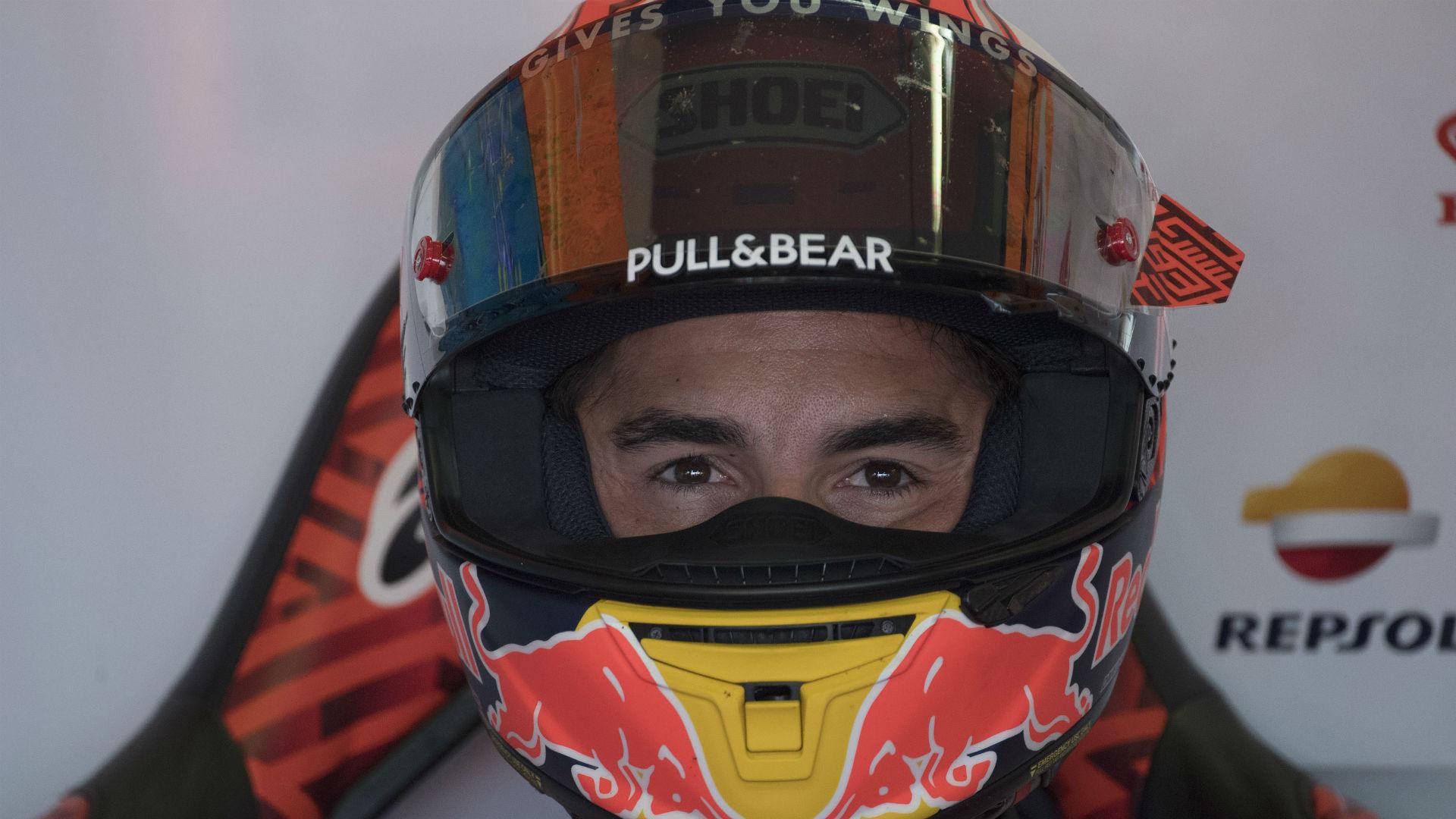 MotoGP Raceweek: Rossi clash gave Marquez 'extra motivation' for Misano success