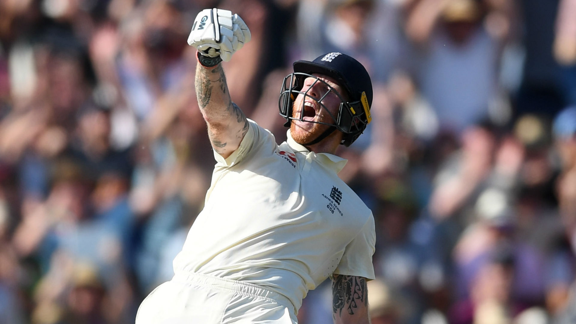 Ashes 2019: Stokes not interested in England 'what ifs' after series draw
