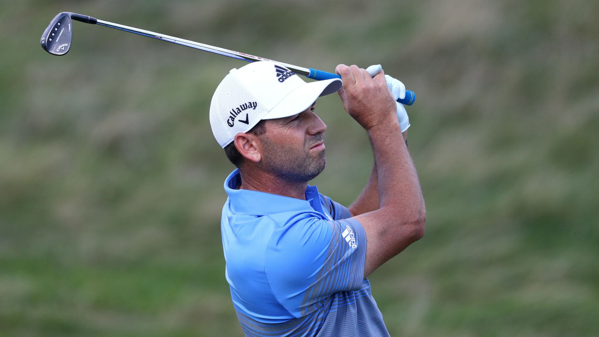 Sweet 16 for Garcia at KLM Open after Shinkwin's back-nine woes