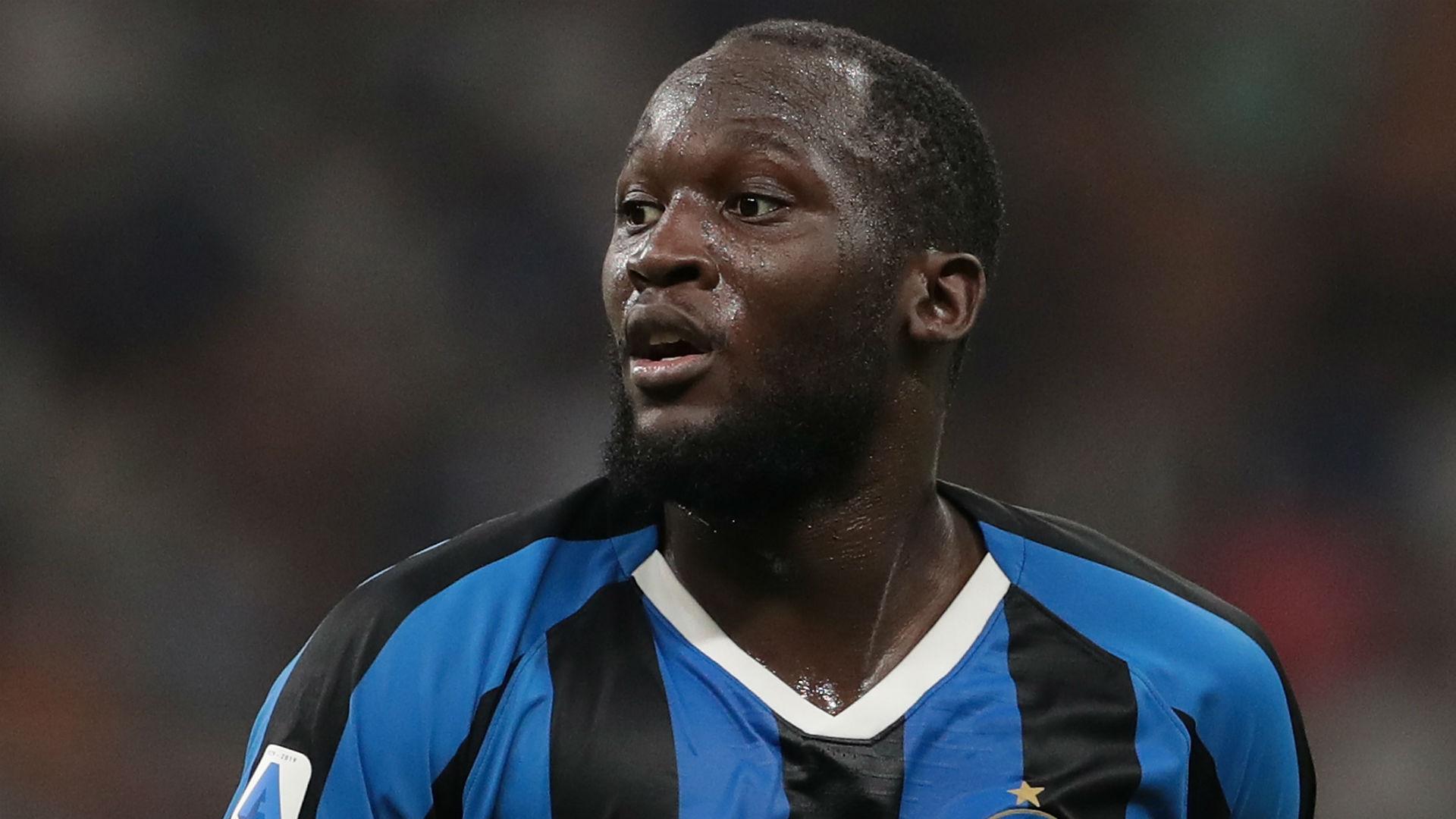 Romelu Lukaku: Italian pundit sacked for racist comments on Belgium