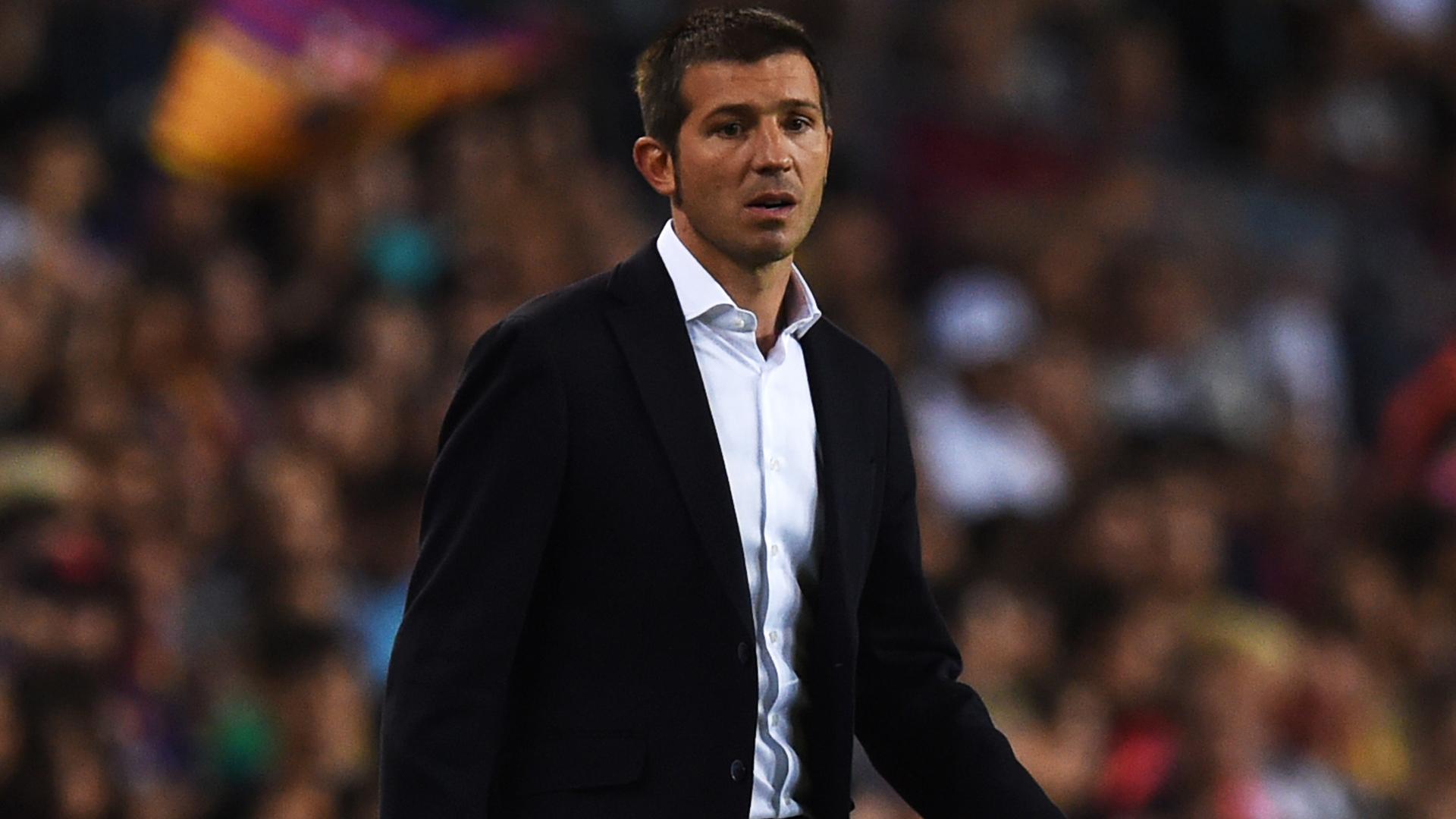 Celades confident in Valencia despite tough circumstances
