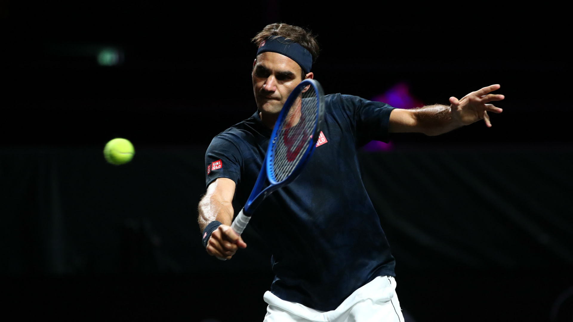 Federer only planning until Wimbledon amid Olympics uncertainty