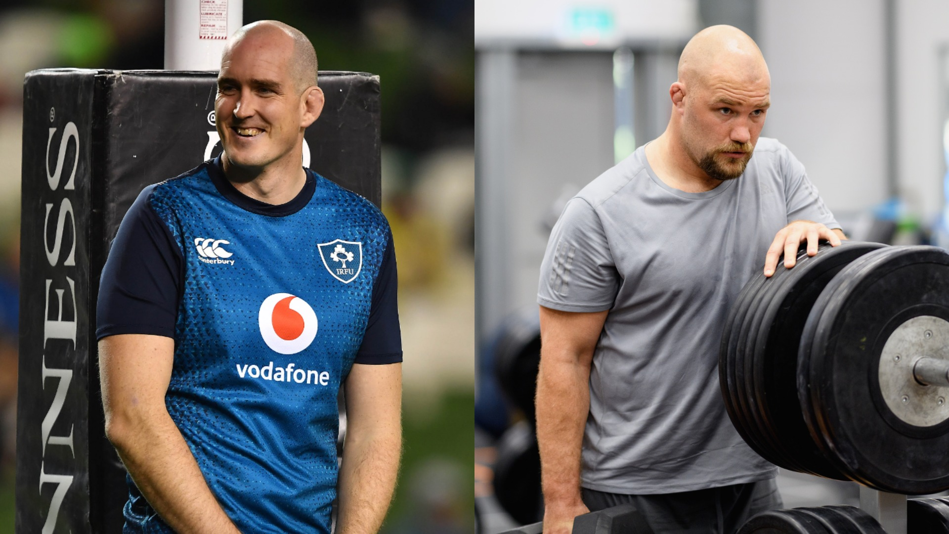 Rugby World Cup 2019: Toner, Franks and the stars not touching down in Japan