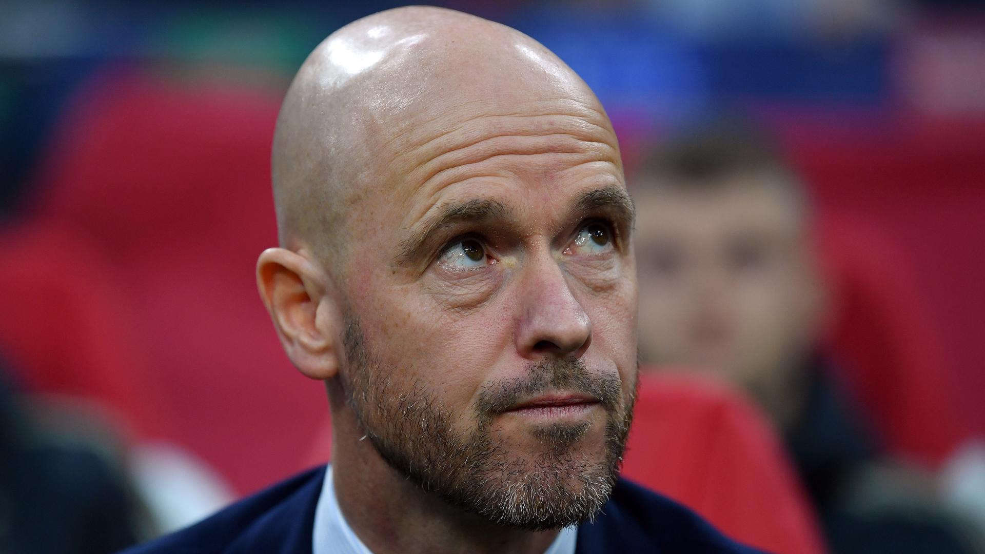 Ten Hag wants Ajax to 'play smarter' despite convincing win