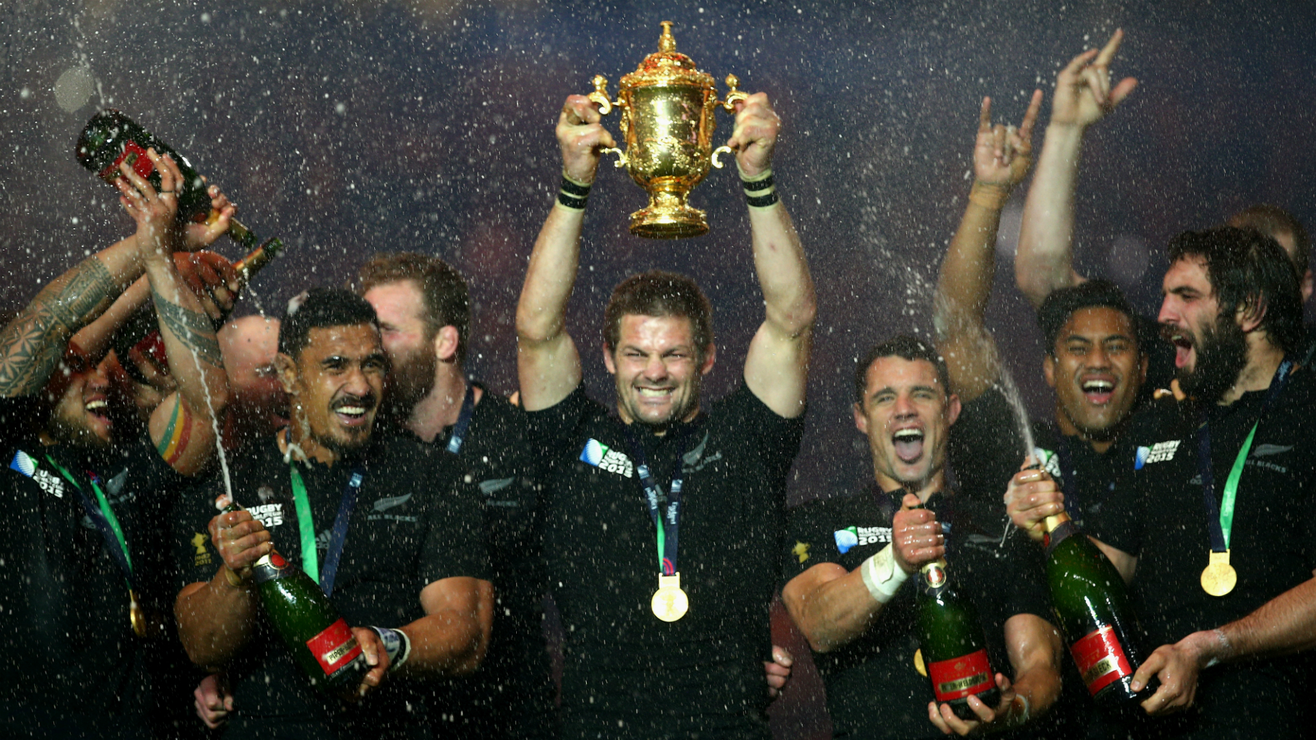 SuperSport's 2019 Rugby World Cup Offering