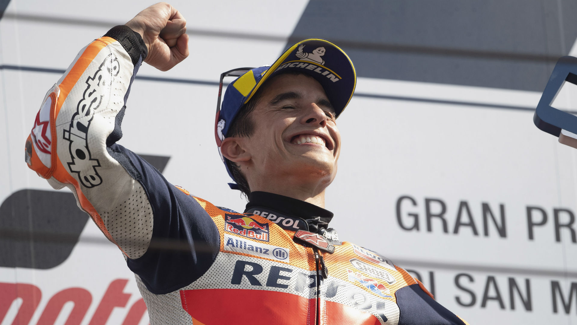 MotoGP Raceweek: Marquez the man to beat, Lorenzo stuck in a slump - Aragon Grand Prix in numbers