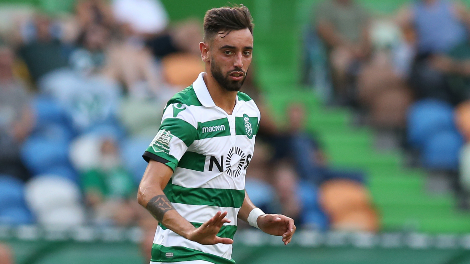 Rumour Has It: Real Madrid close to sealing Bruno Fernandes deal