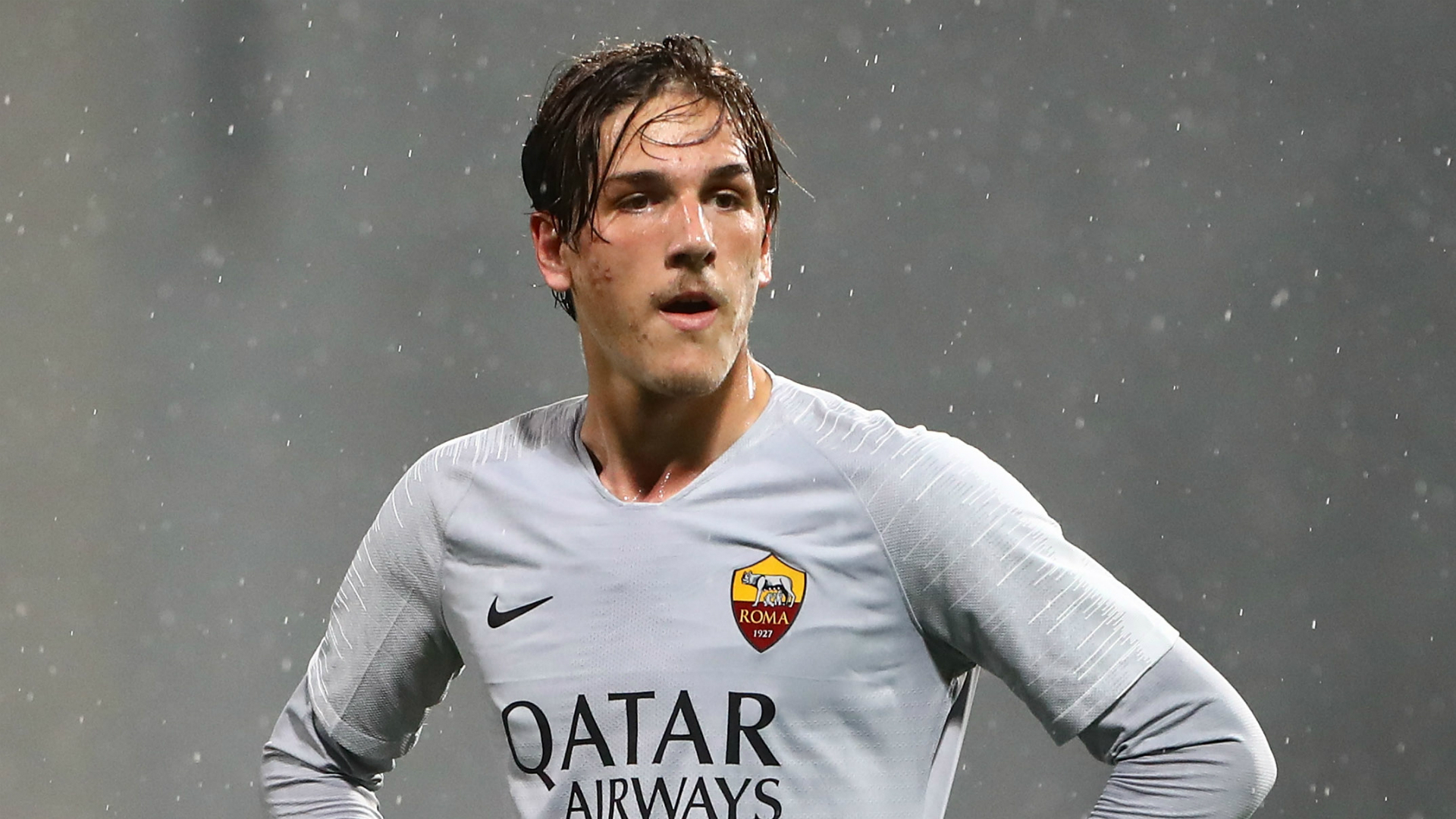 Zaniolo taking notes from Kaka in quest to be the new Totti