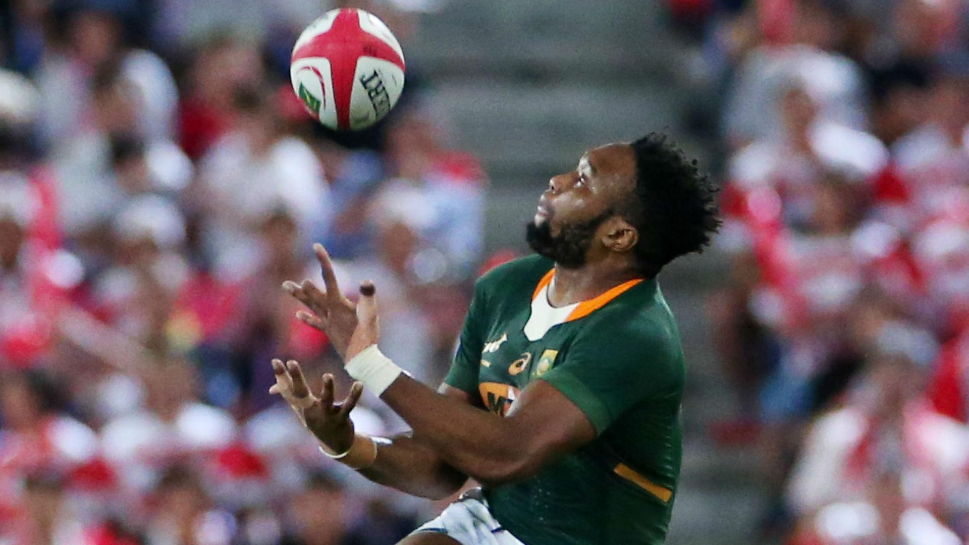 Rugby World Cup 2019: Kolisi urges fast start for Springboks against All Blacks