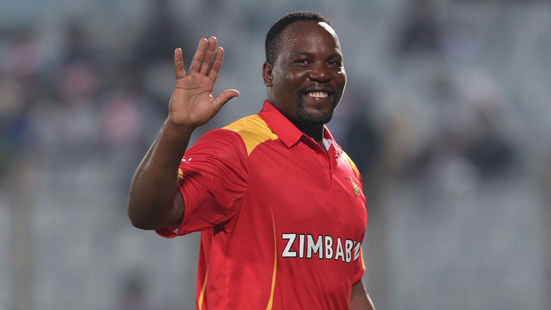 Masakadza signs off in style with match-winning innings for Zimbabwe