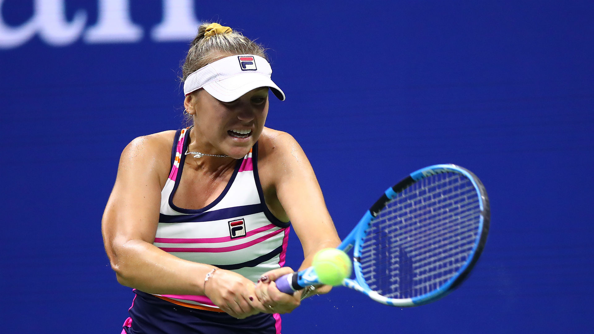 Kenin downs Stosur to seal Guangzhou glory
