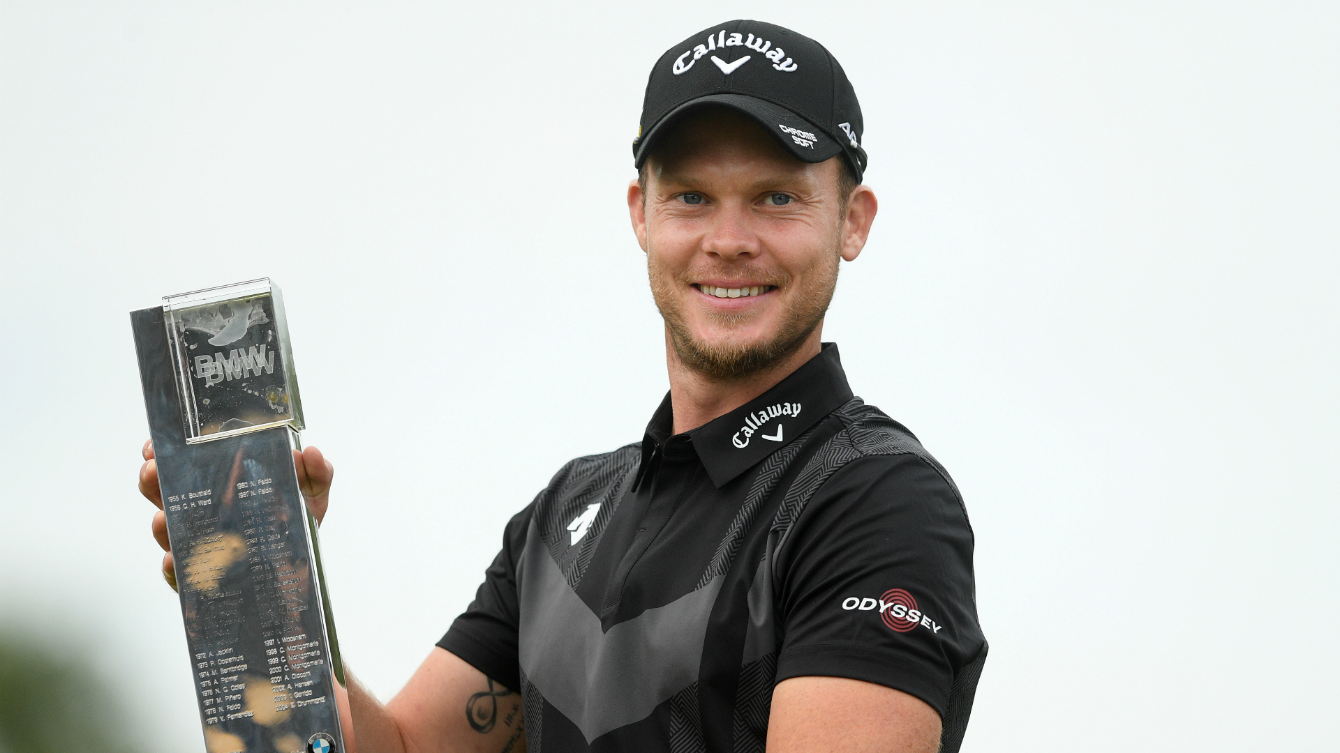 Wentworth joy for Willett as former Masters winner lands PGA Championship glory