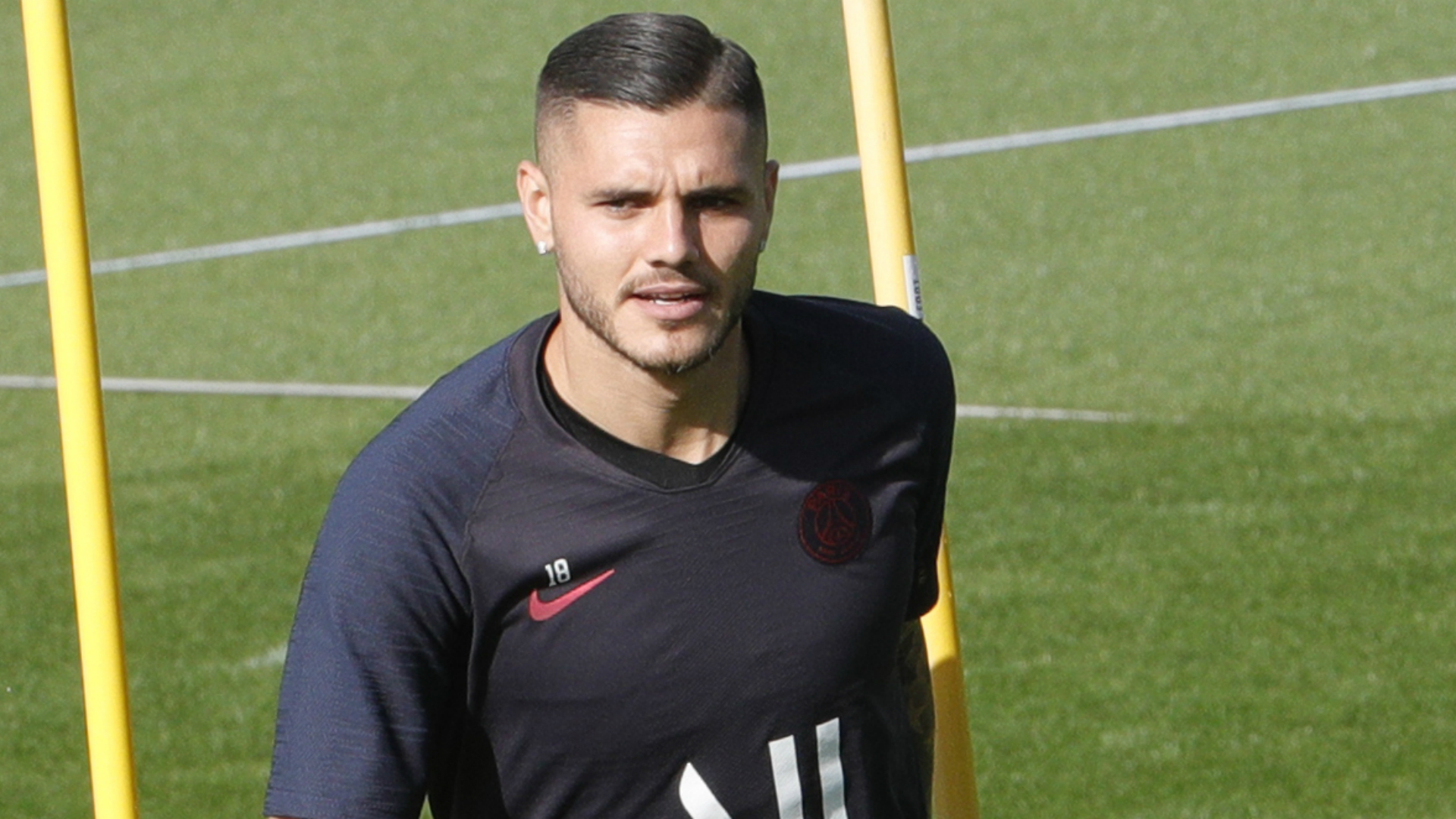 Icardi: I left Inter for PSG to win trophies
