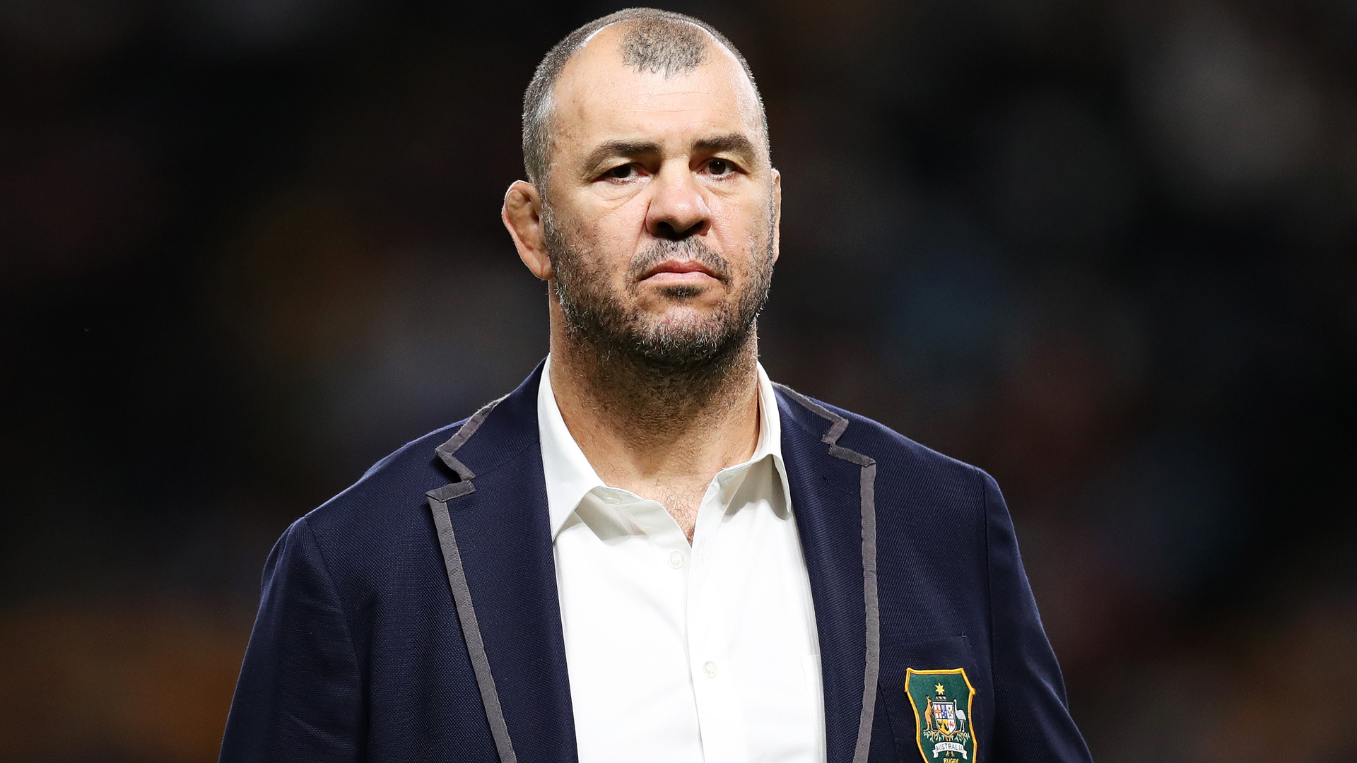 Rugby World Cup 2019: It's not in the spirit of the game – Cheika criticises Fiji over Hodge referral