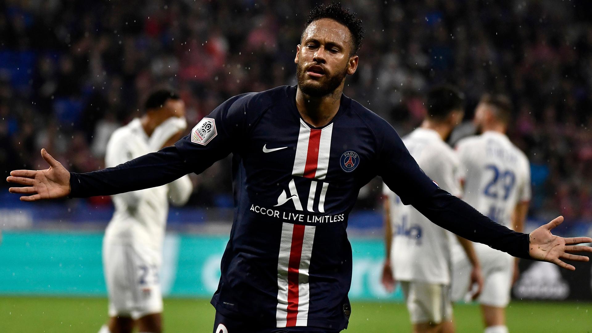 He can still do better – Tuchel wants more from Neymar after PSG winner