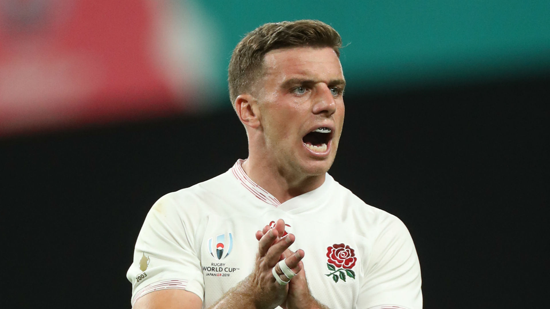 Rugby World Cup 2019: Ford to captain England as Jones makes 10 changes