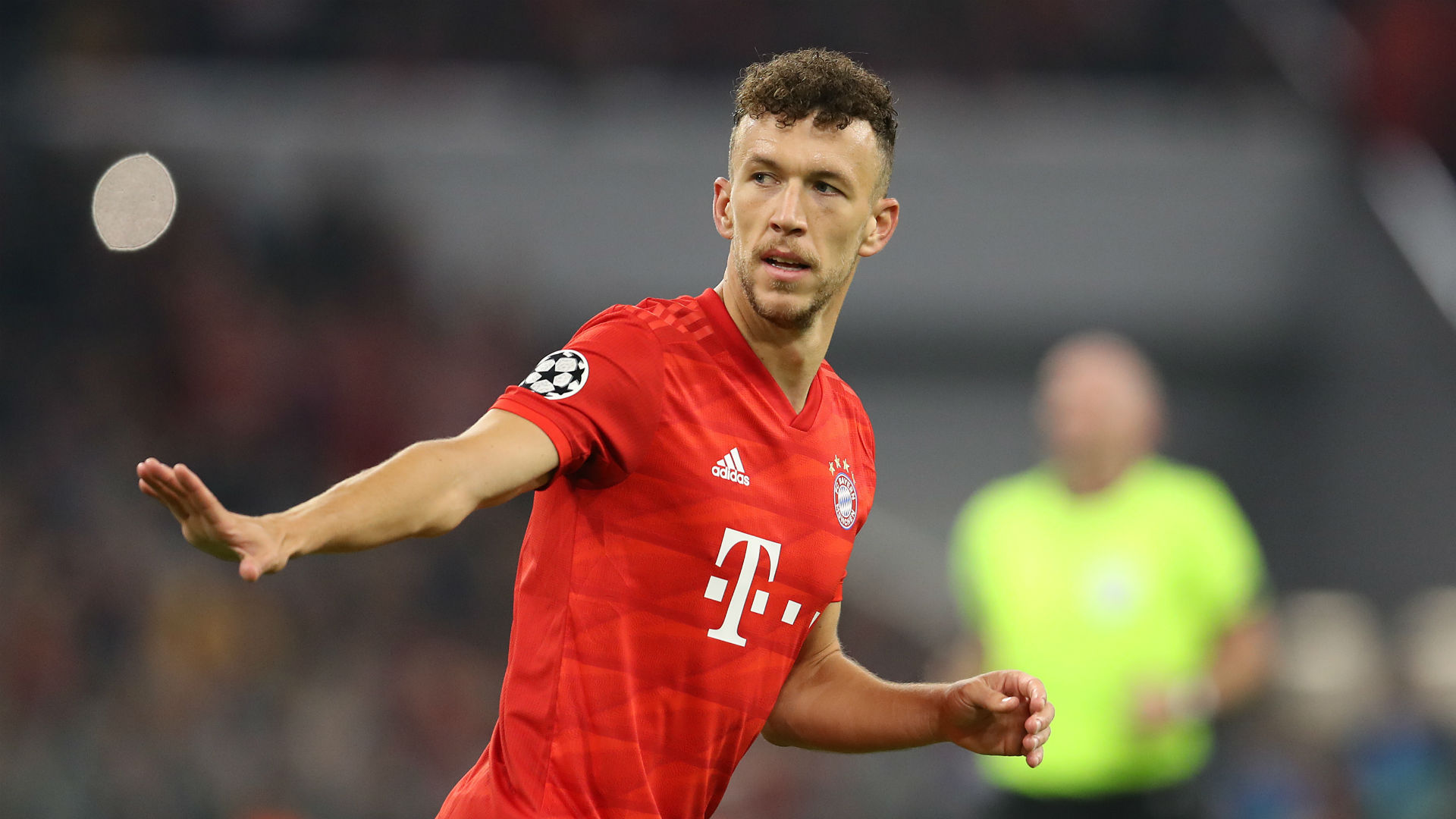 Sick Perisic misses Bayern Munich trip to Paderborn
