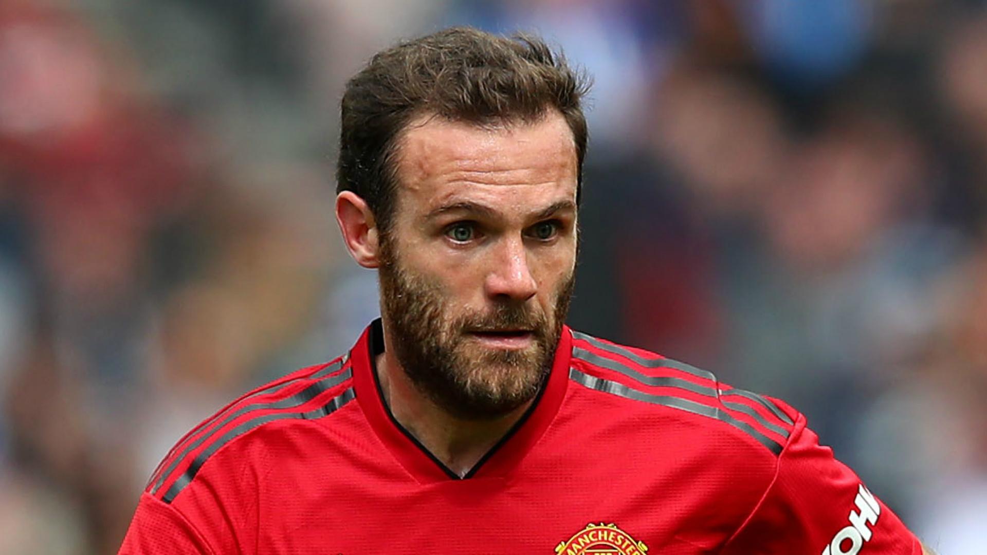 Mata believes in Solskjaer despite Manchester United problems