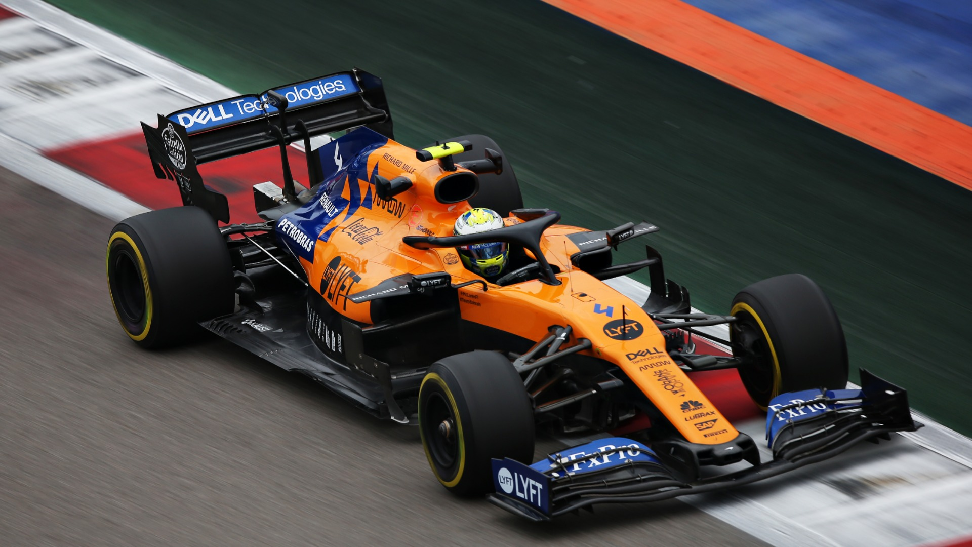 McLaren switching power from Renault back to Mercedes for 2021