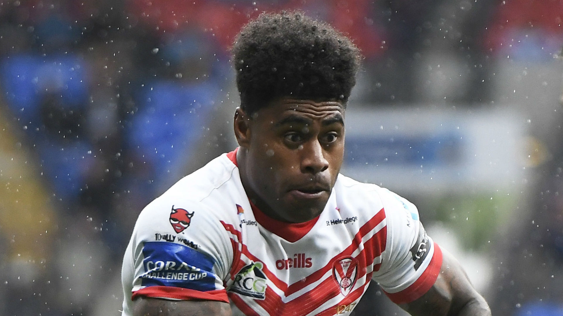 St Helens 40-10 Wigan Warriors: Super Saints book Grand Final spot in style
