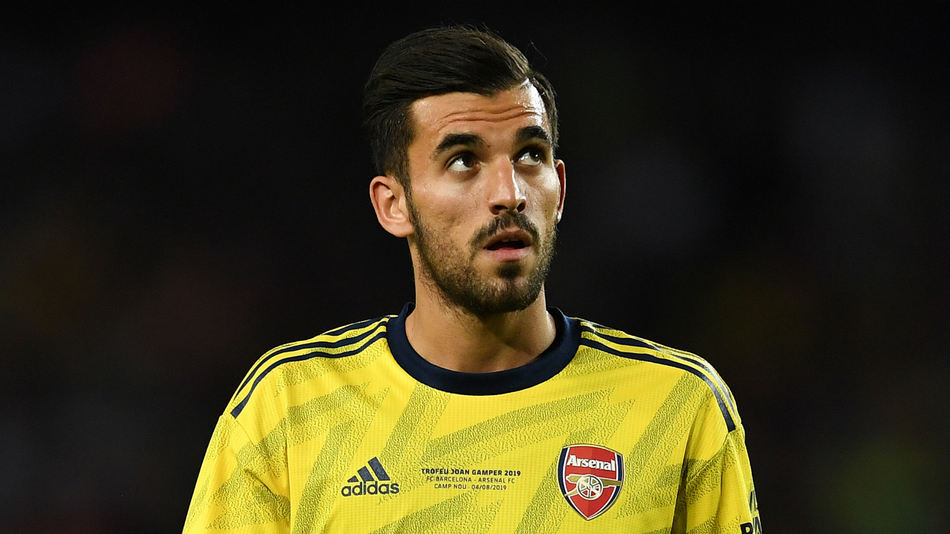 Ceballos challenged to earn Spain future with Arsenal efforts