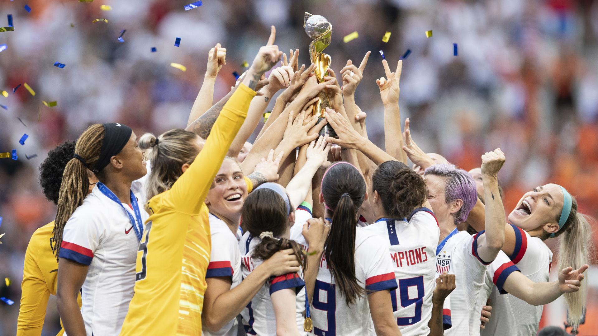 Australia, Brazil among eight remaining bidders for 2023 Women's World Cup