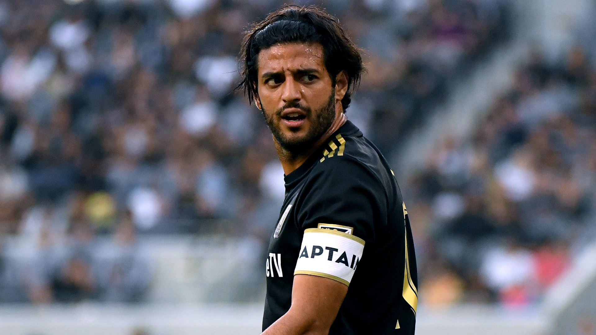 MLS Review: Vela equals record as Real Salt Lake, New England reach play-offs