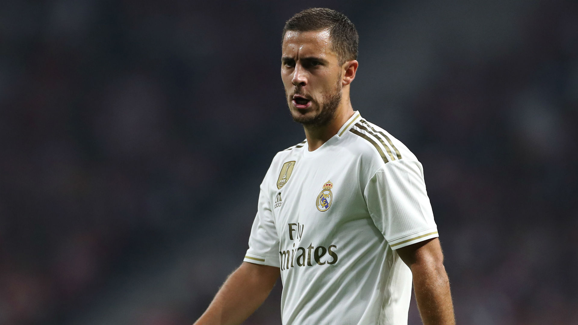I still have to prove I can be a galactico, says Real Madrid's Hazard