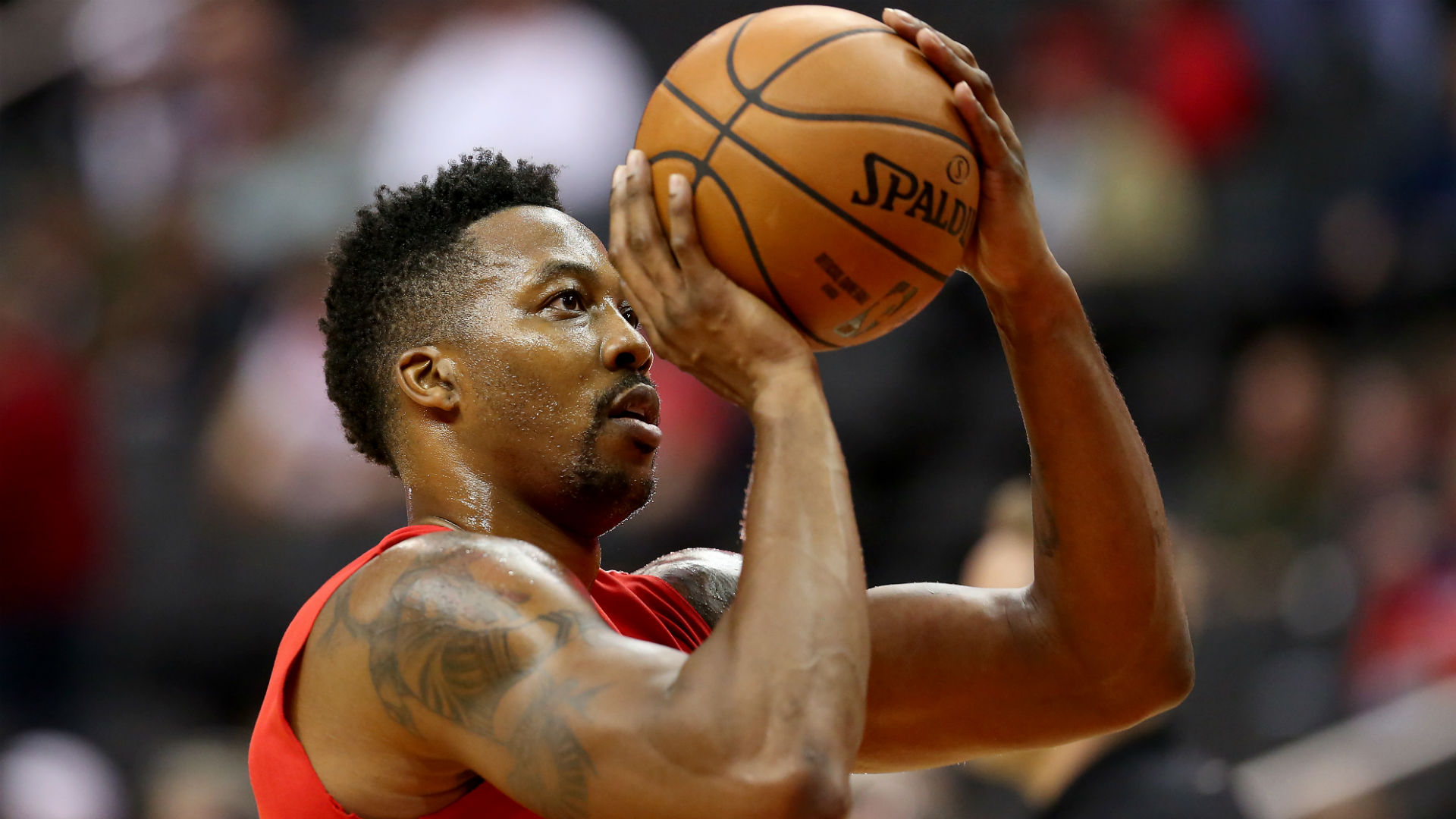 Lakers free agency rumors: Anthony Davis 'had a big say' in signing of Dwight Howard
