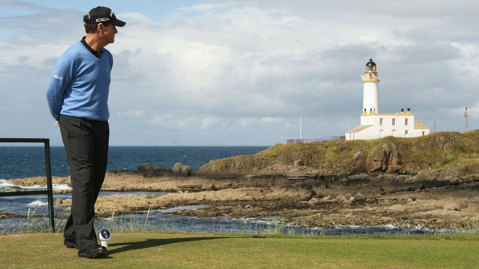 Tom Watson at 70: The 2009 Open, Turnberry and the greatest fairy tale never told