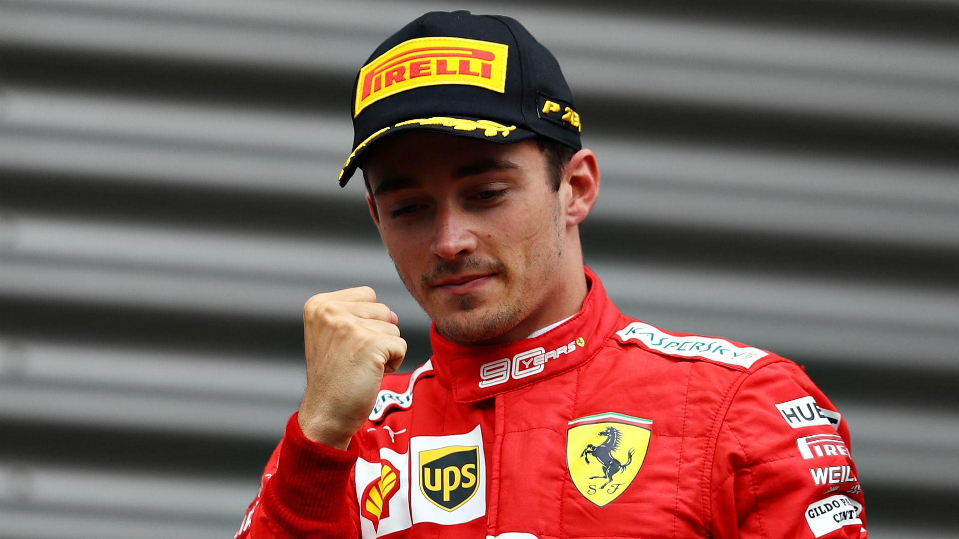 F1 Raceweek: Ferrari seek home win at Monza - Italian GP in numbers