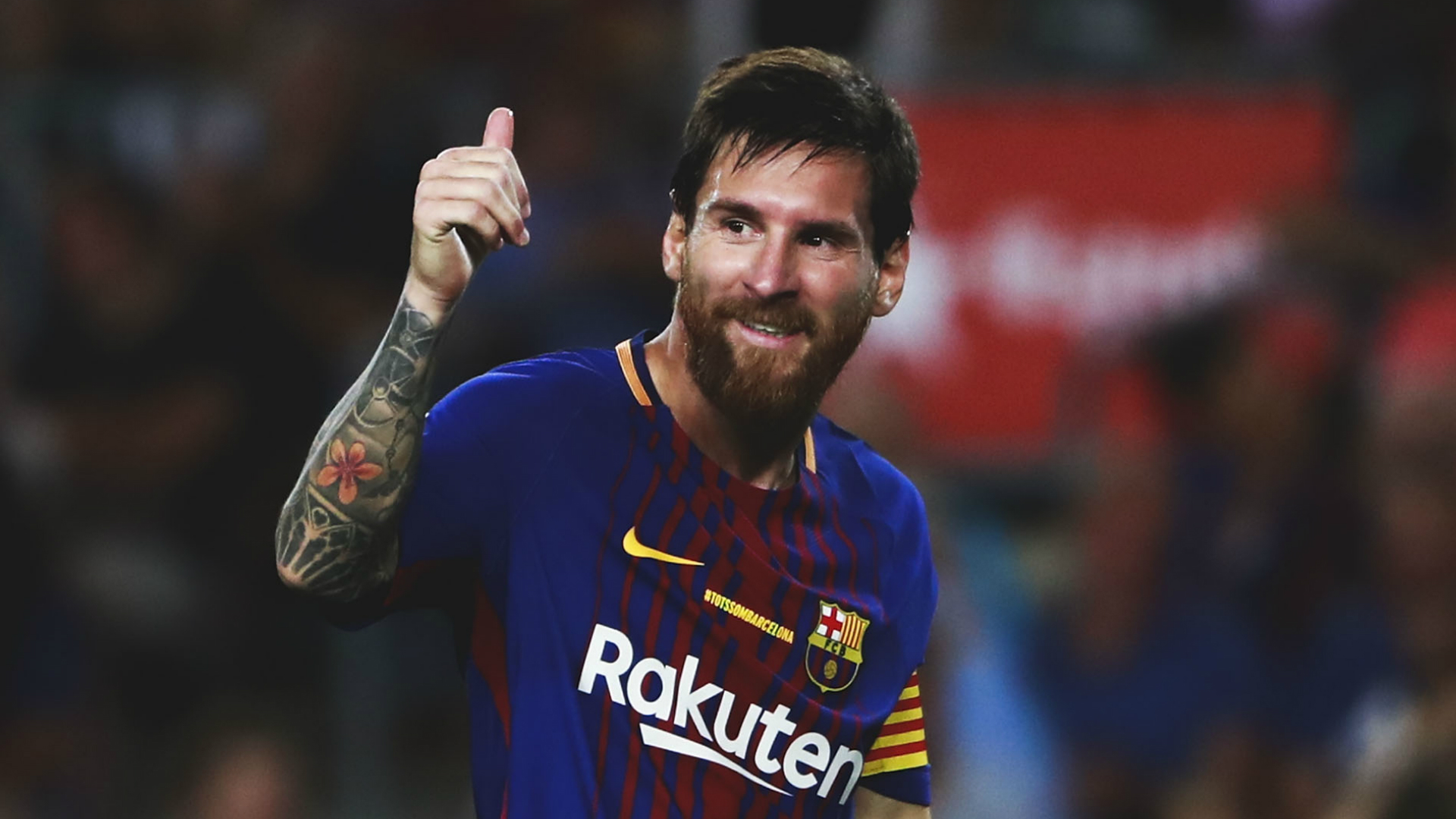 Rumour Has It: Messi can leave Barcelona at the end of any season