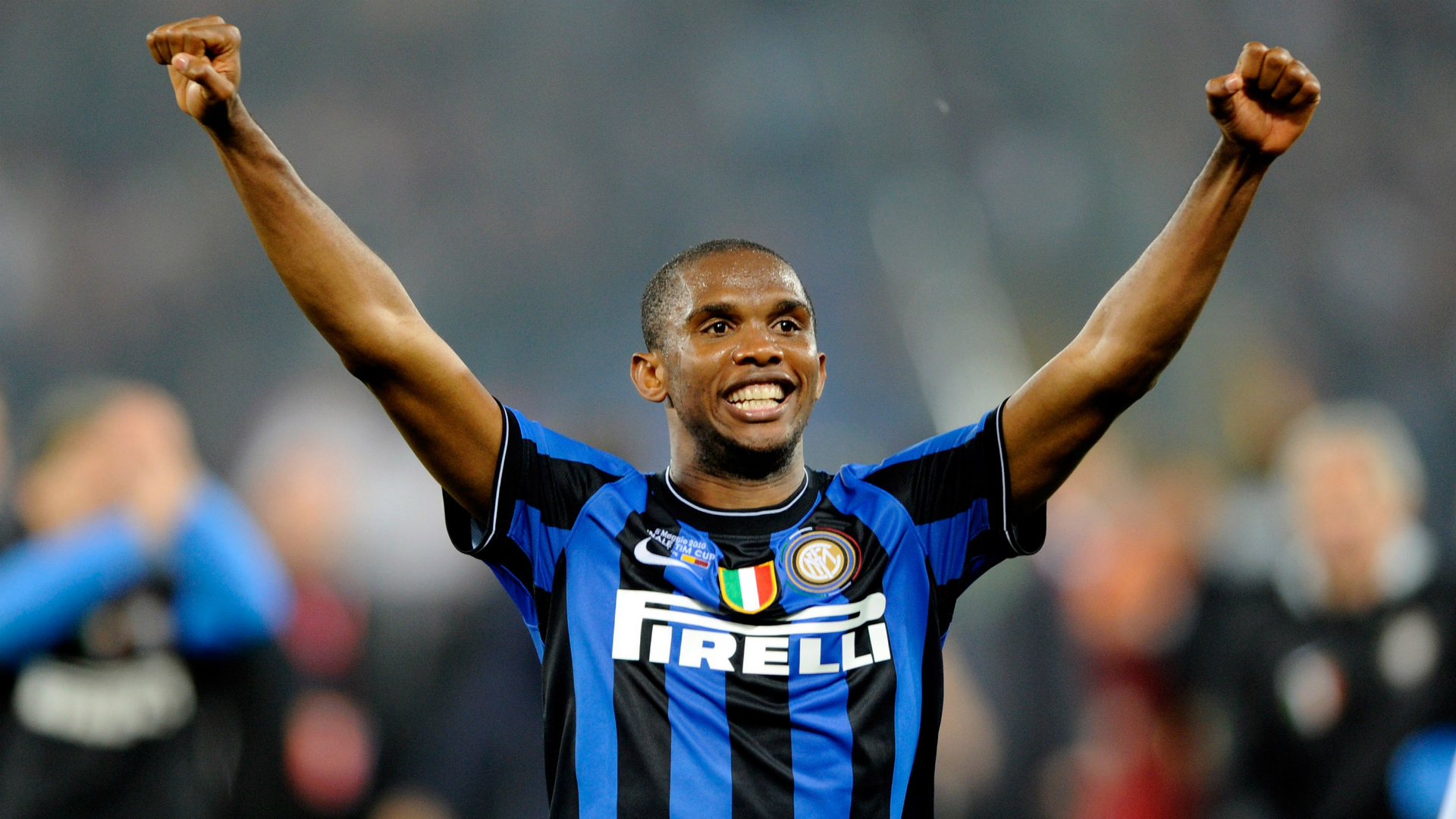 Ex-Barcelona star Samuel Eto'o retires after glittering 22-year career