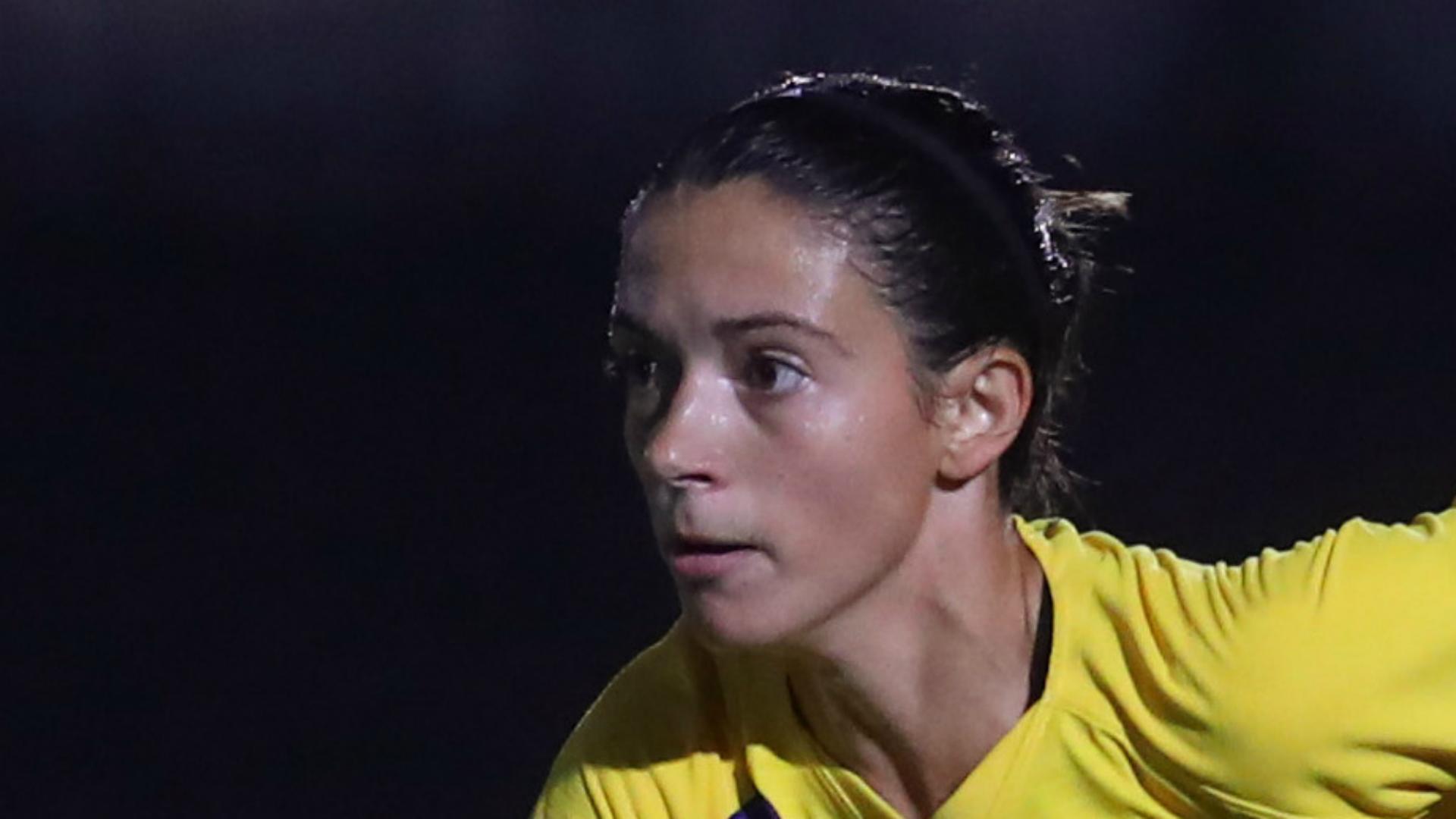 Barcelona earn crushing 9-1 win in first women's Clasico