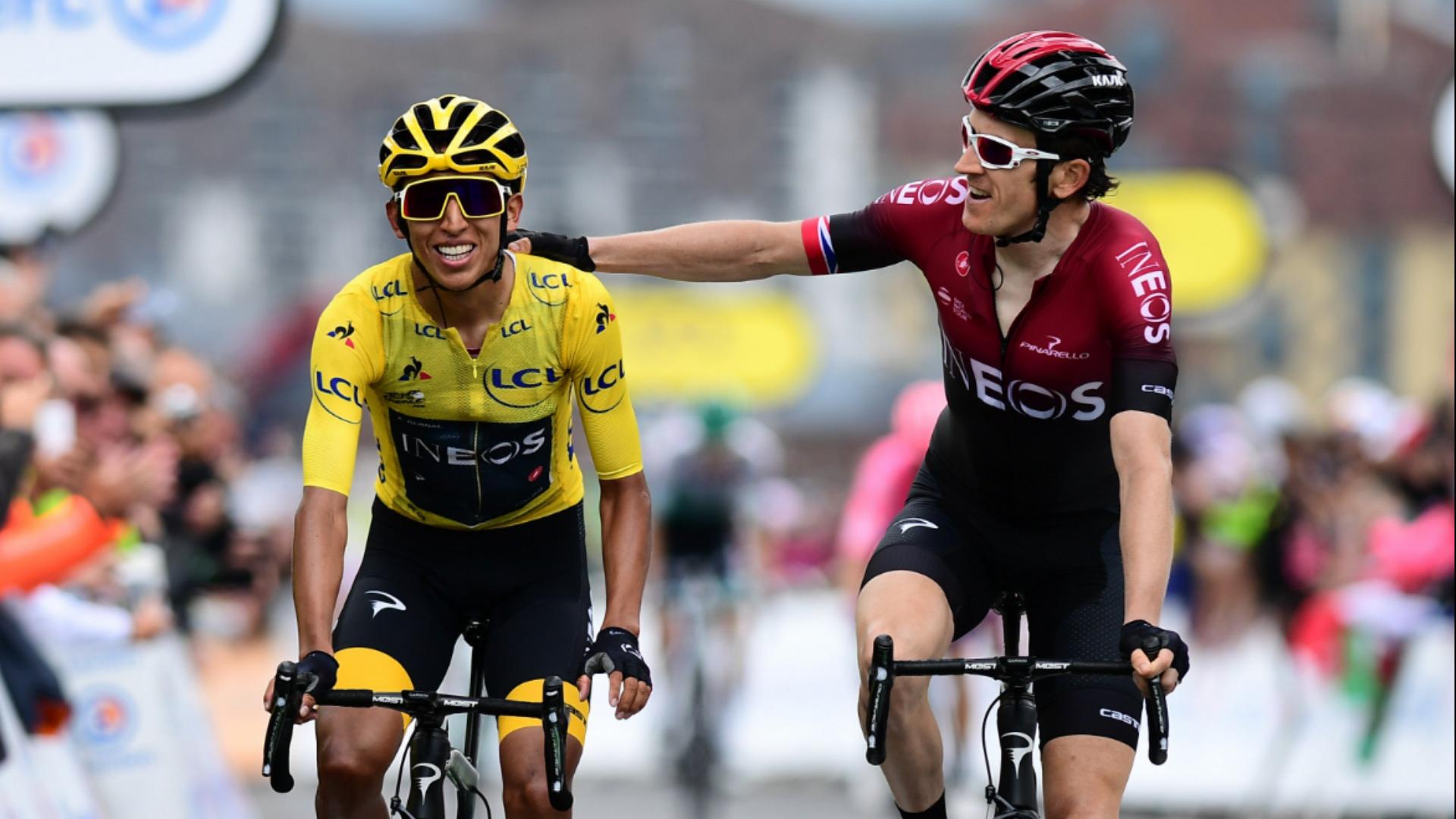 Coronavirus: Tour de France could be viable without crowds, says Mitchelton-Scott boss