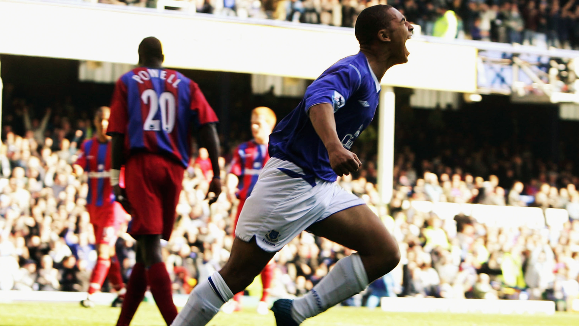The Vaughan legacy: The youngest goalscorers in Europe's top five leagues