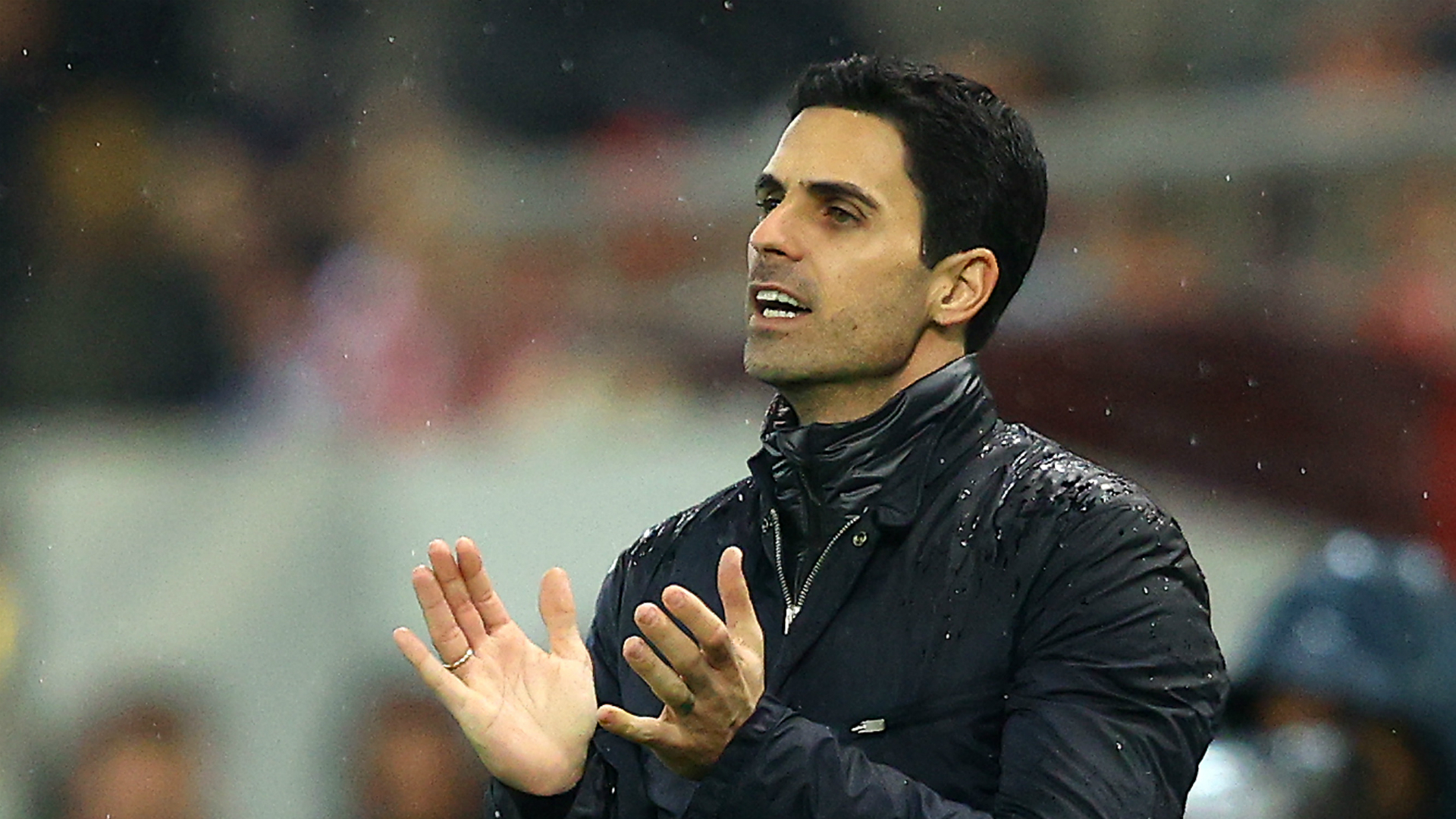 Arsenal planning two or three transfer window scenarios but may 'do nothing', says Arteta