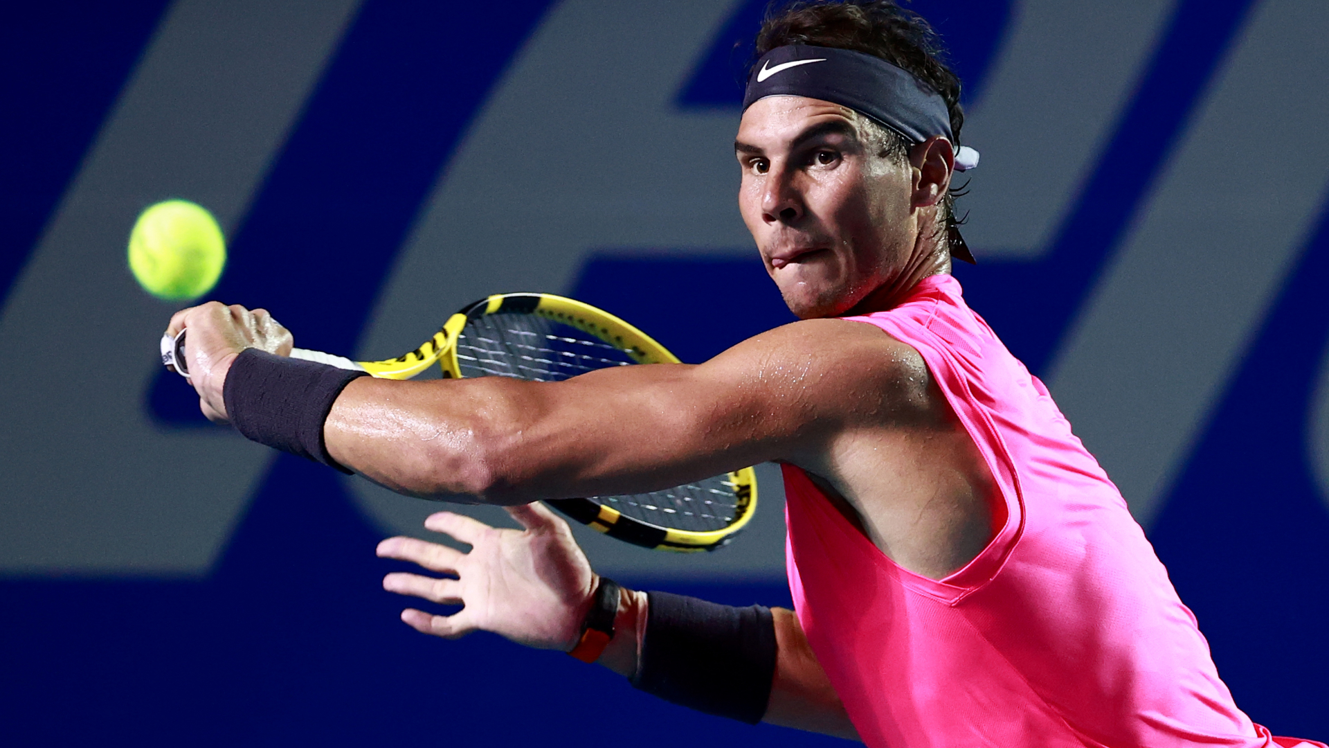 Rafa Nadal Doesn T Give A Damn About Tennis Right Now Says Coach Toni Tennis News Stadium Astro