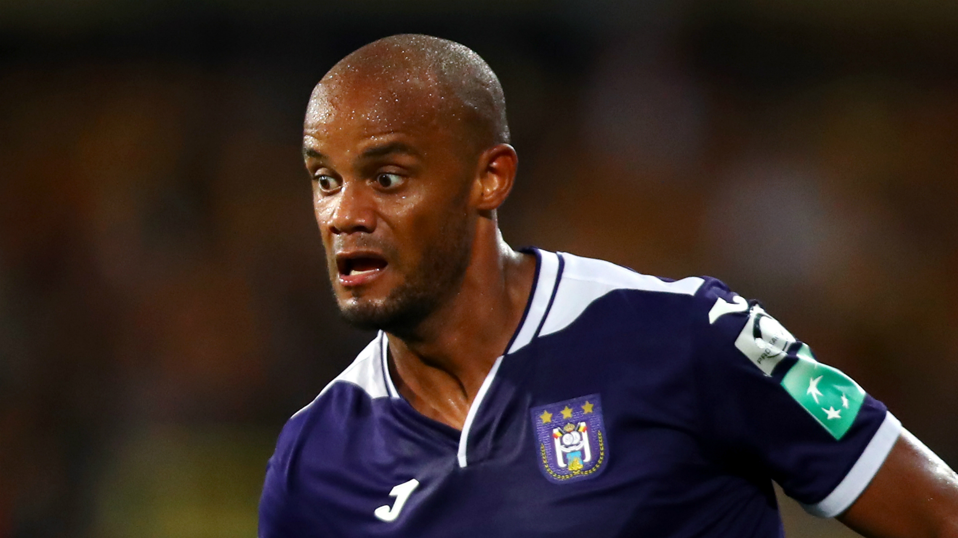 Coronavirus: Kompany and Anderlecht set for training sessions with a difference