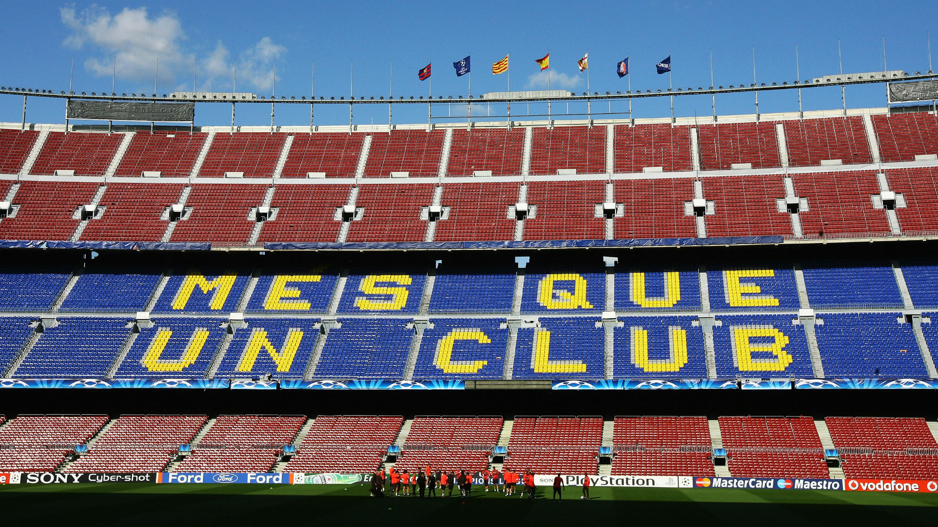 Economic bankruptcy, moral decay - Barca presidential candidate Font lambasts club