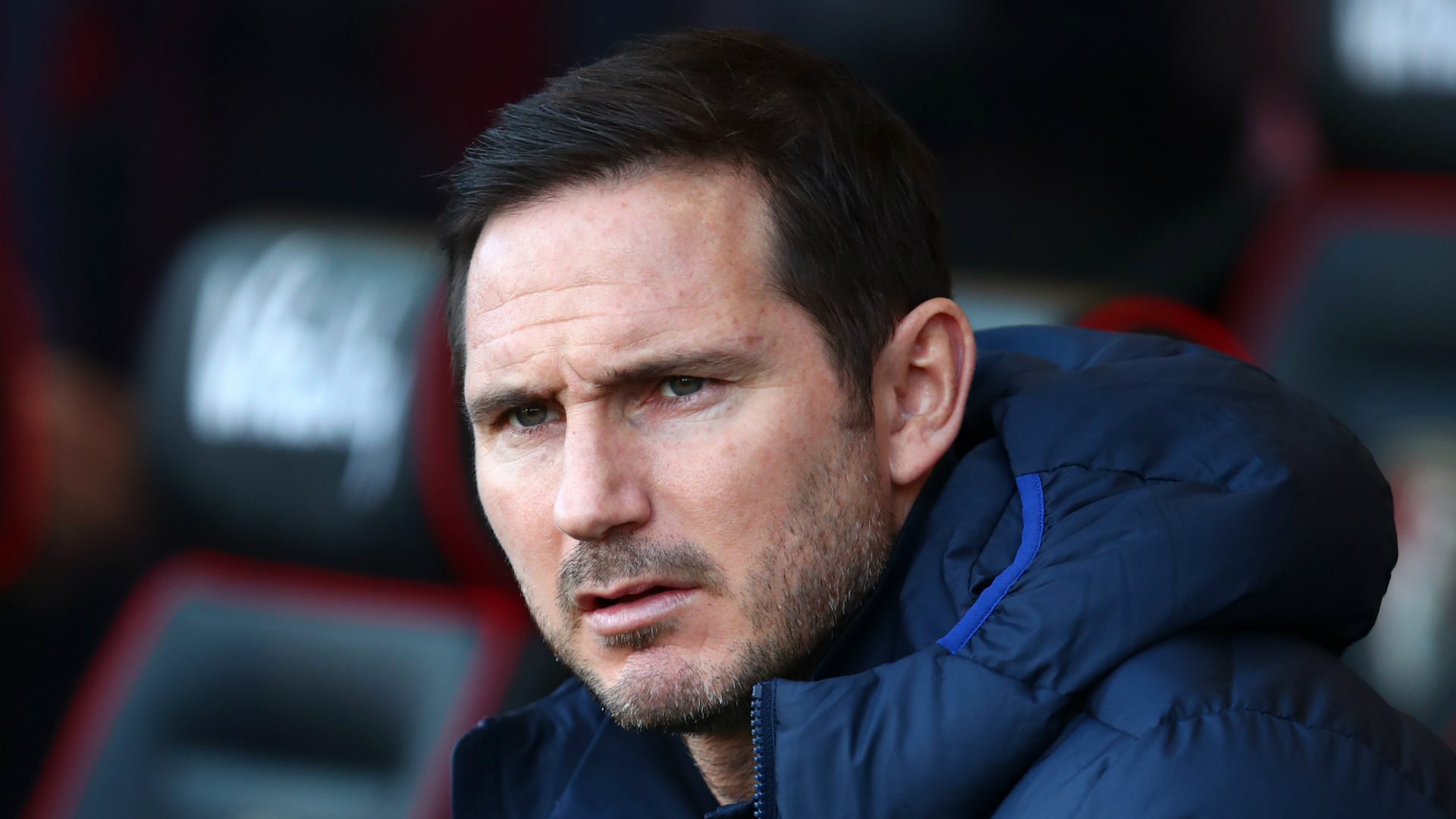 Coronavirus: Politicians painted wrong picture of football, says Lampard